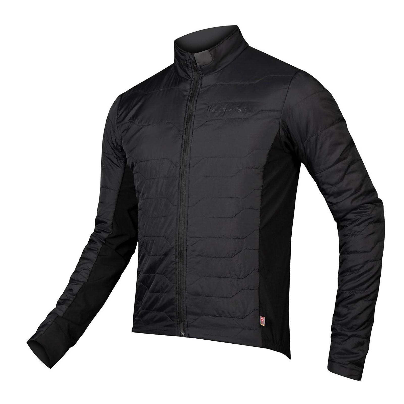 Pro Sl Primaloft Jacket Ii - Black - Xl