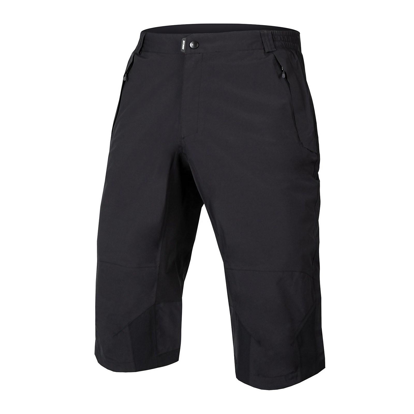 Mt500 Waterproof Short Ii - Black - L