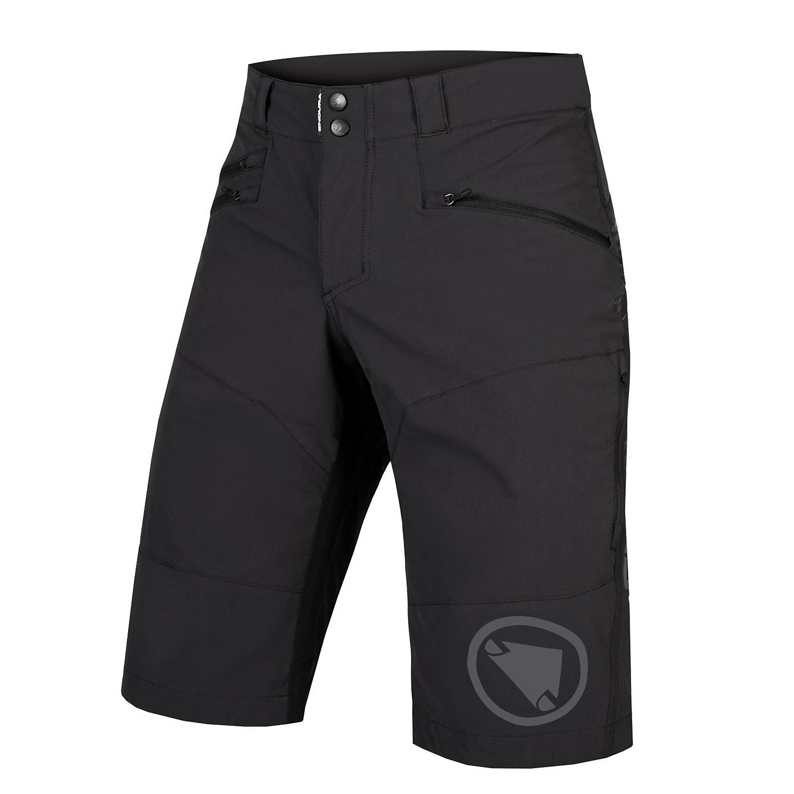 Singletrack Short Ii - Black - S