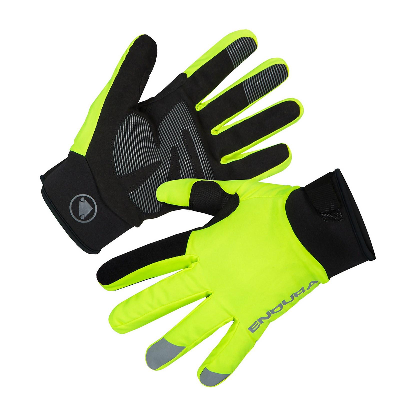 Strike Glove - Hi-viz Yellow - Xxl