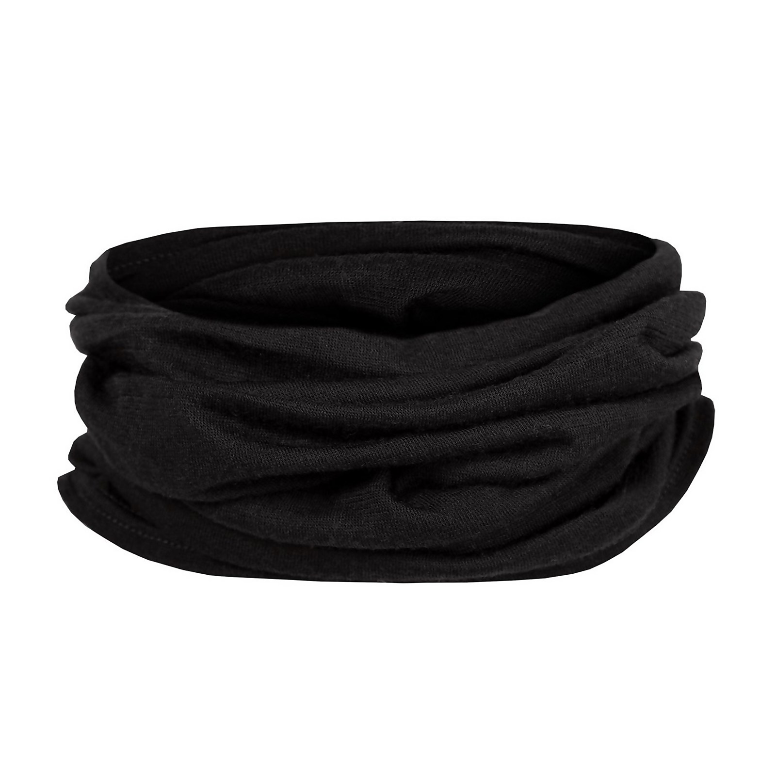 Baabaa Merino Tech Multitube - Black - One Size