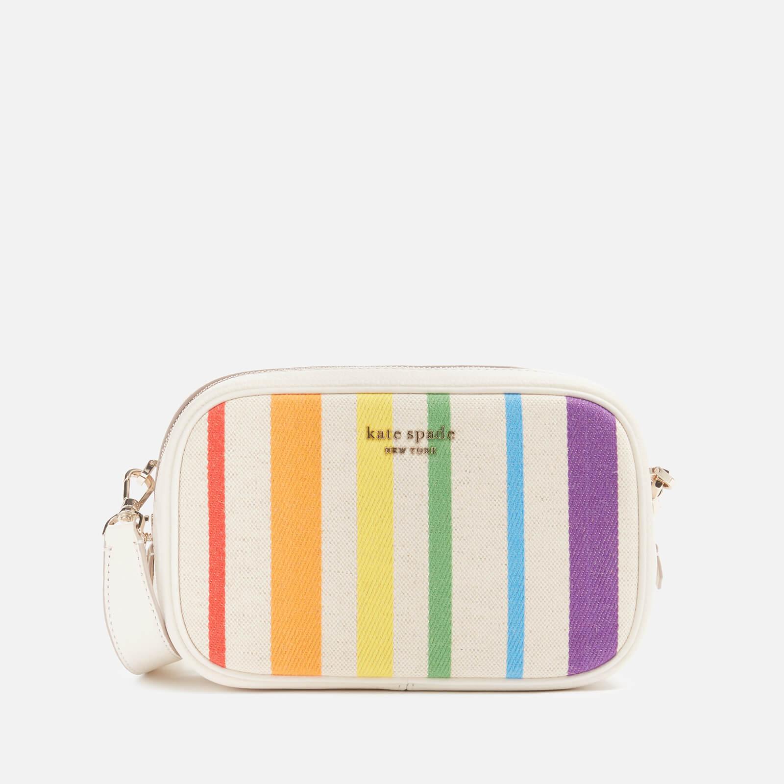 Kate Spade New York Women's Pride Medium Camera Bag - Multi