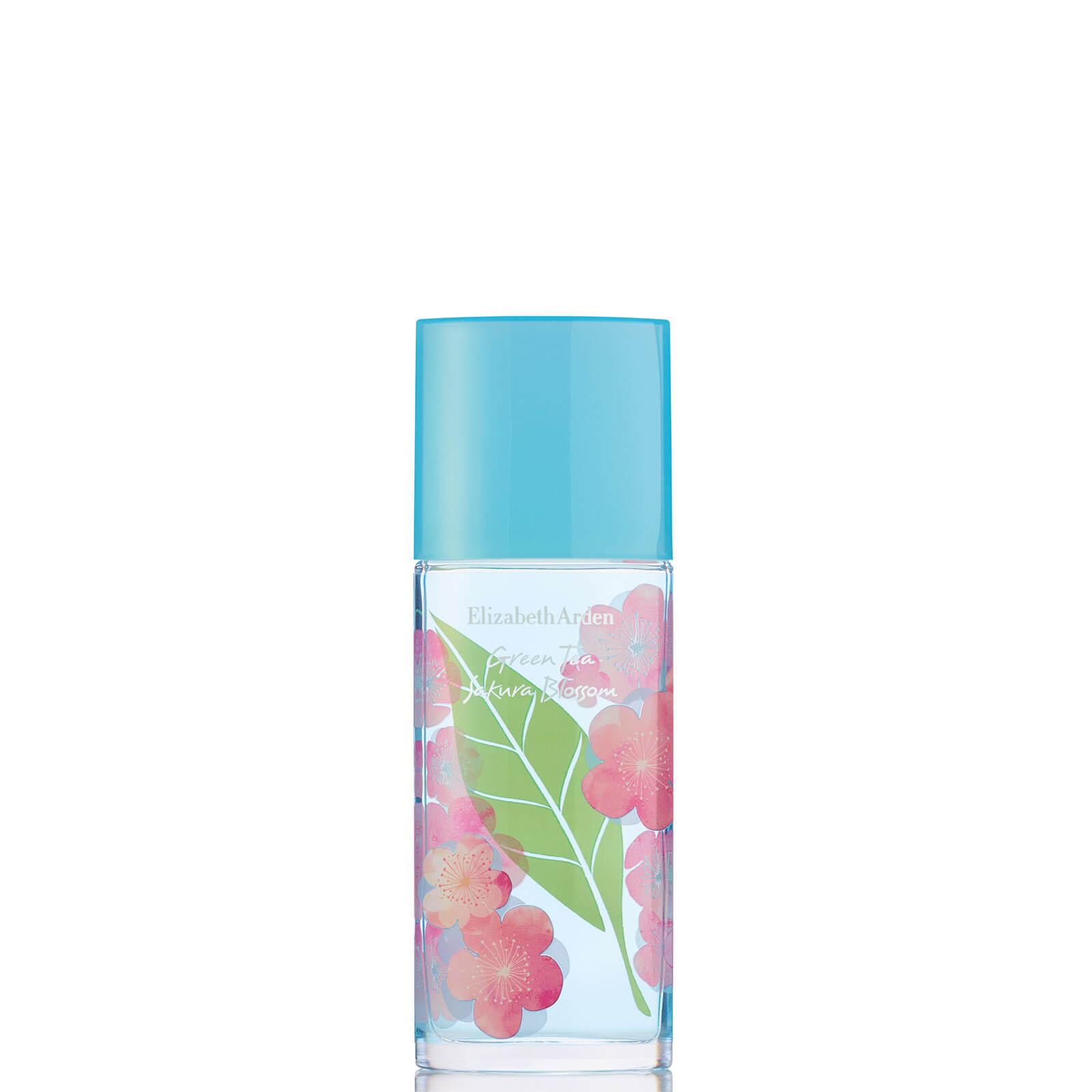 Купить Туалетная вода Elizabeth Arden Green Tea Sakura Blossom Eau de Toilette Spray 100ml