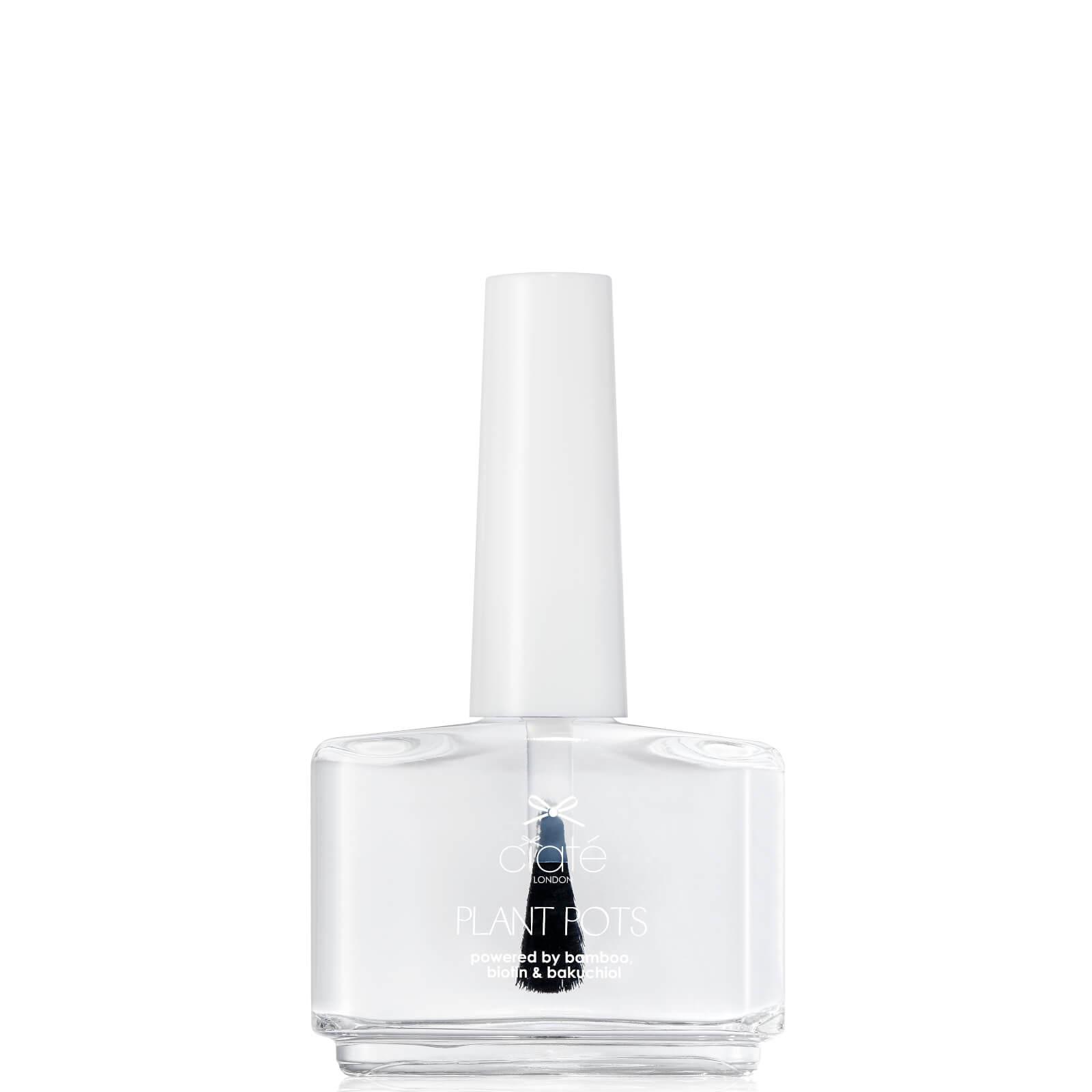 Базовое покрытие для ногтей Ciaté London Plant Pots Prime and Protect Nail Base Coat  - Купить