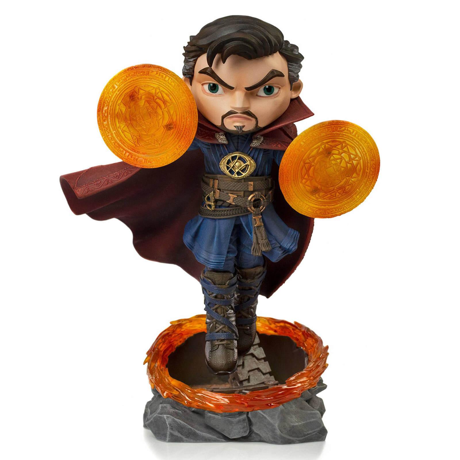 Iron Studios Marvel Doctor Strange Avengers: Endgame MiniCo Figure