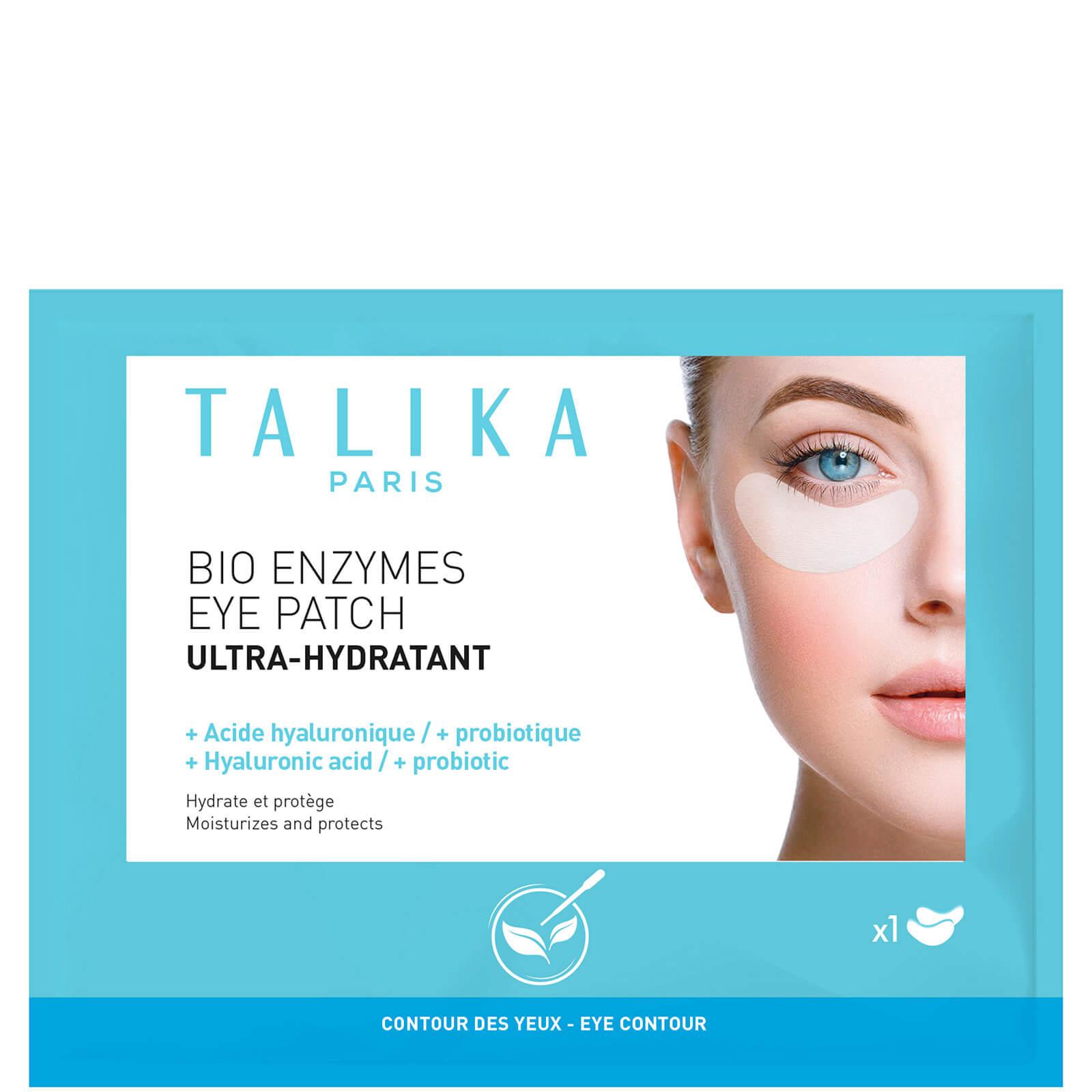 Talika Bio Enzymes Parche Hidratante de Ojos 11g