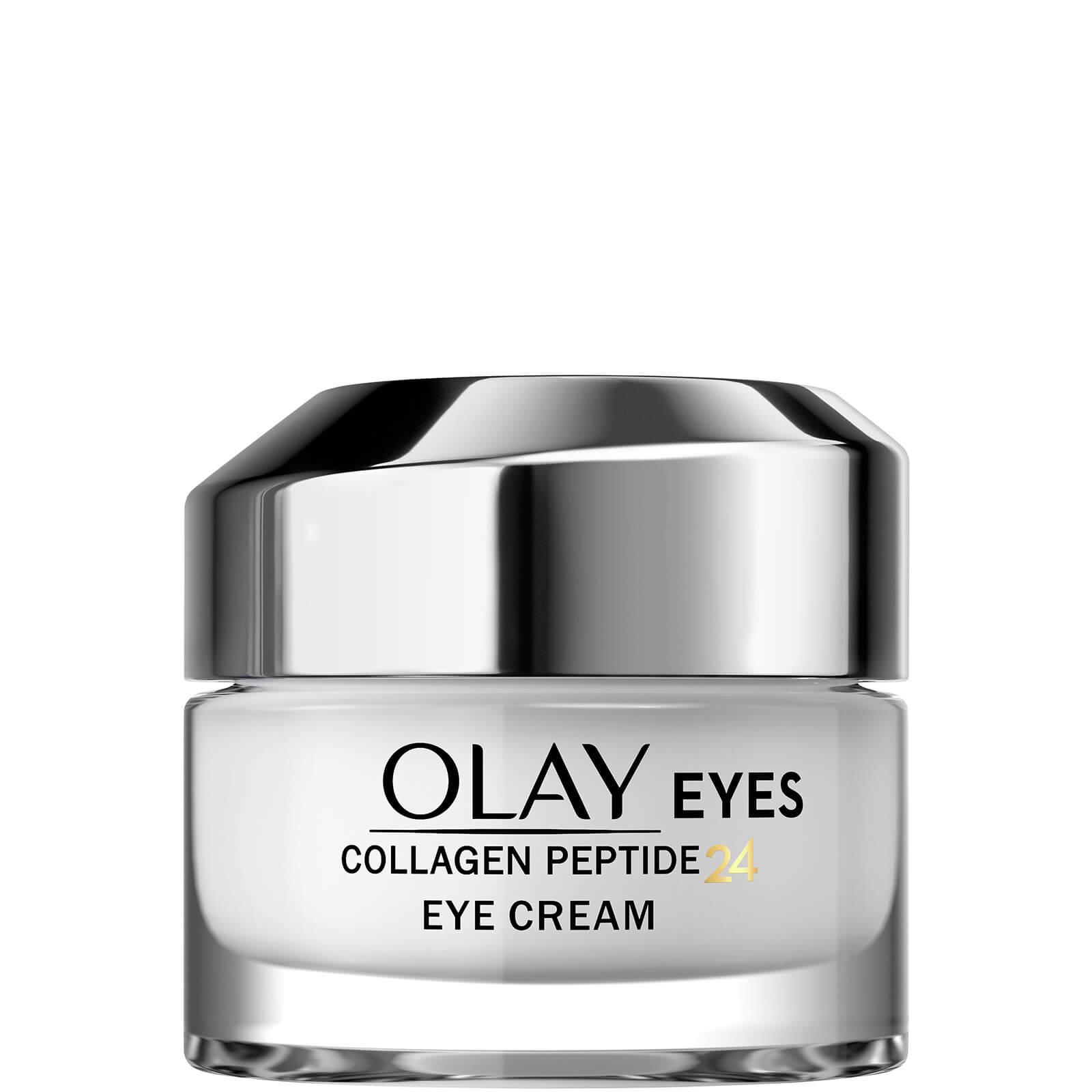 Купить Крем для глаз Olay Collagen Peptide Eye Cream 15 мл