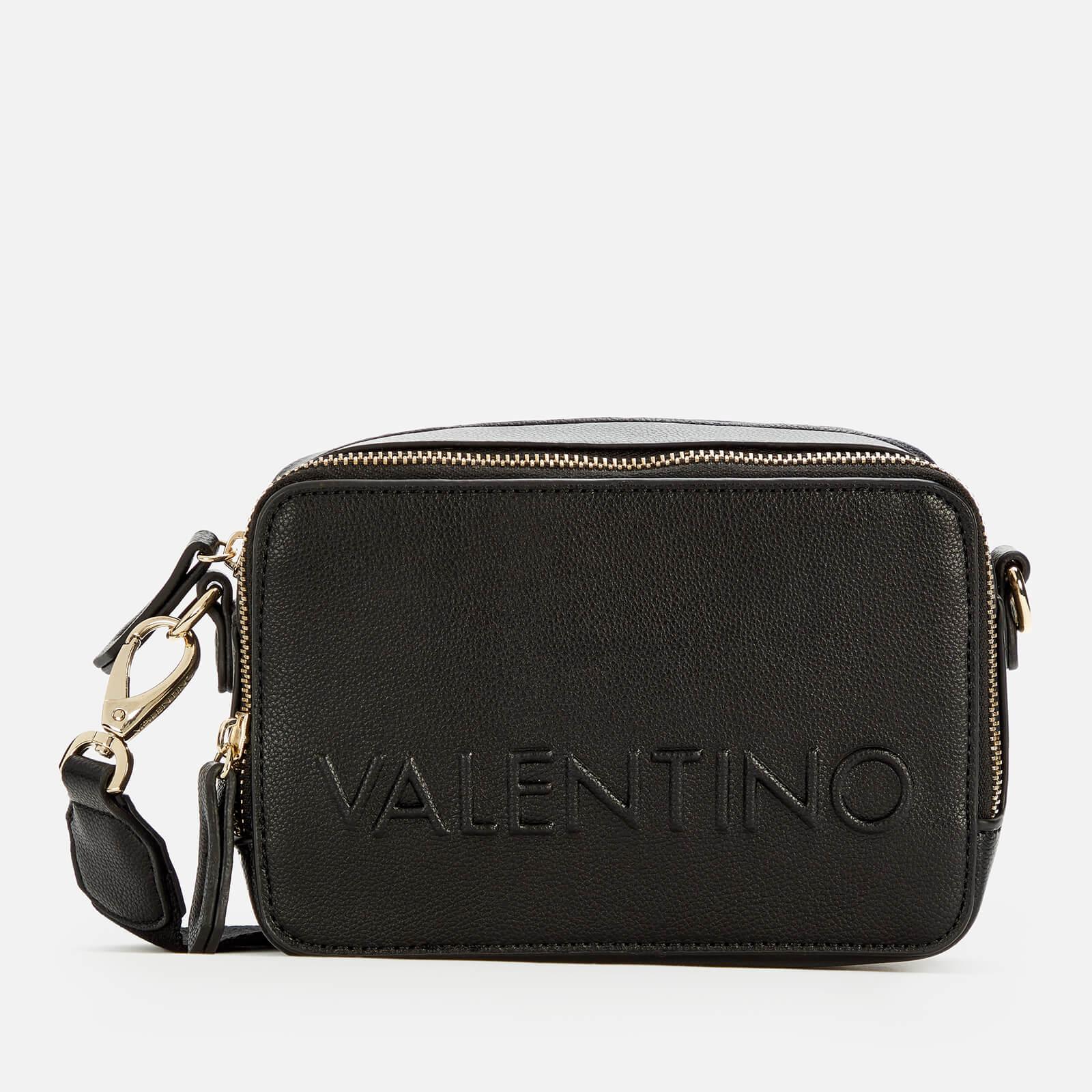 Valentino Bags Women's Prunus Cross Body Bag - Black