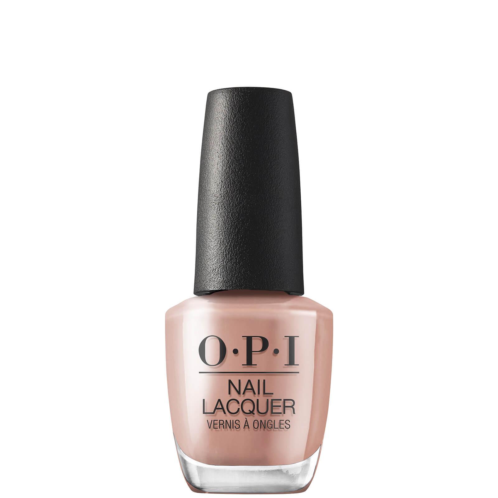 Купить OPI Nail Polish Malibu Collection 15ml (Various Shades) - El Mat-adoring You