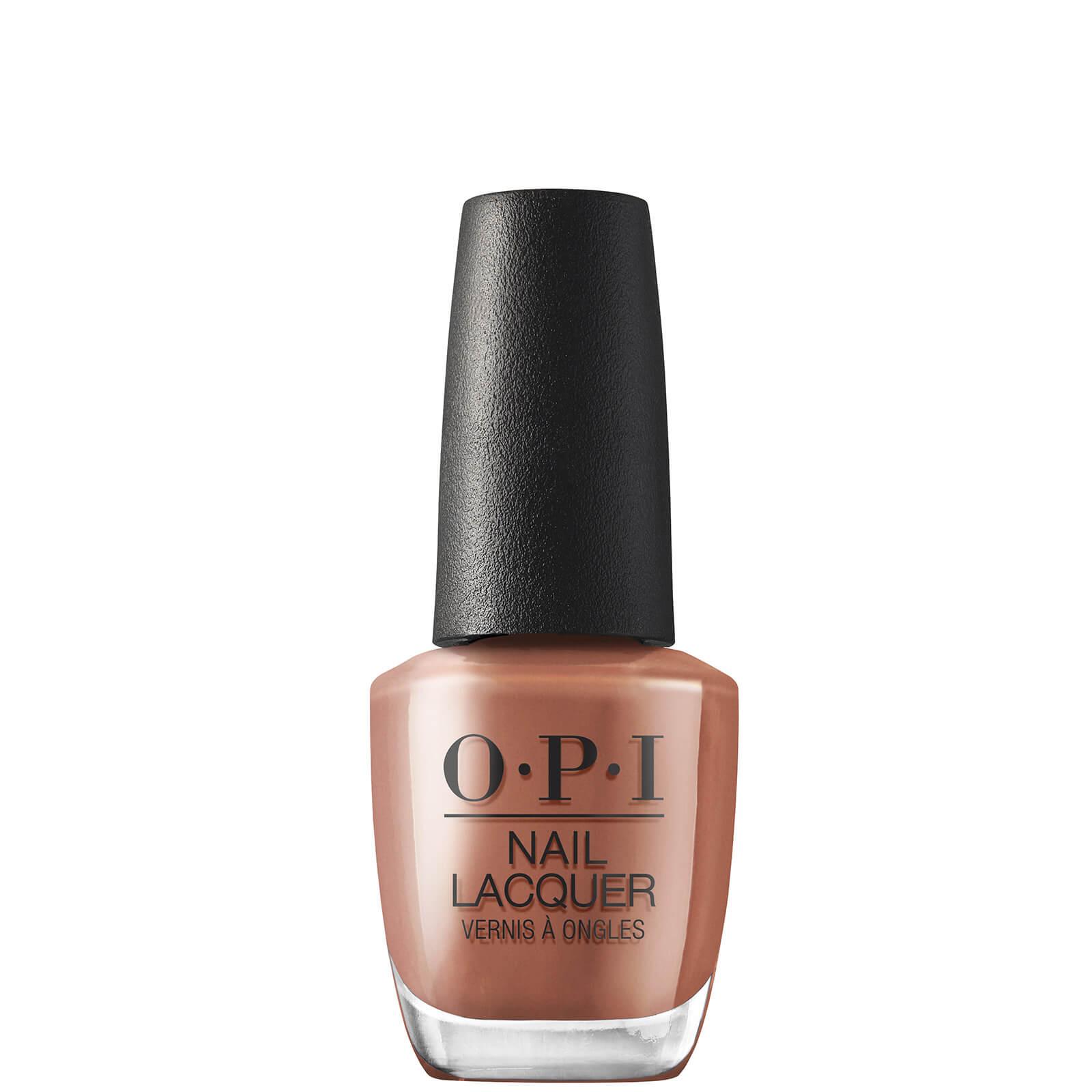 Купить OPI Nail Polish Malibu Collection 15ml (Various Shades) - Endless Sun-ner