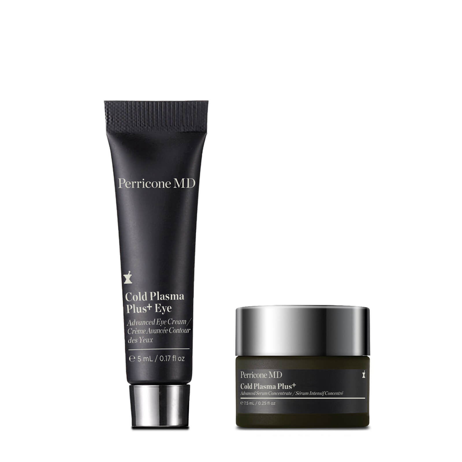 Cold Plasma Plus+ Face and Eye Deluxe Duo