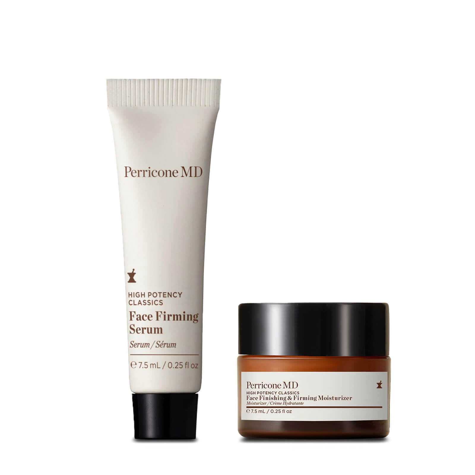 High Potency Classic Firming Deluxe Duo