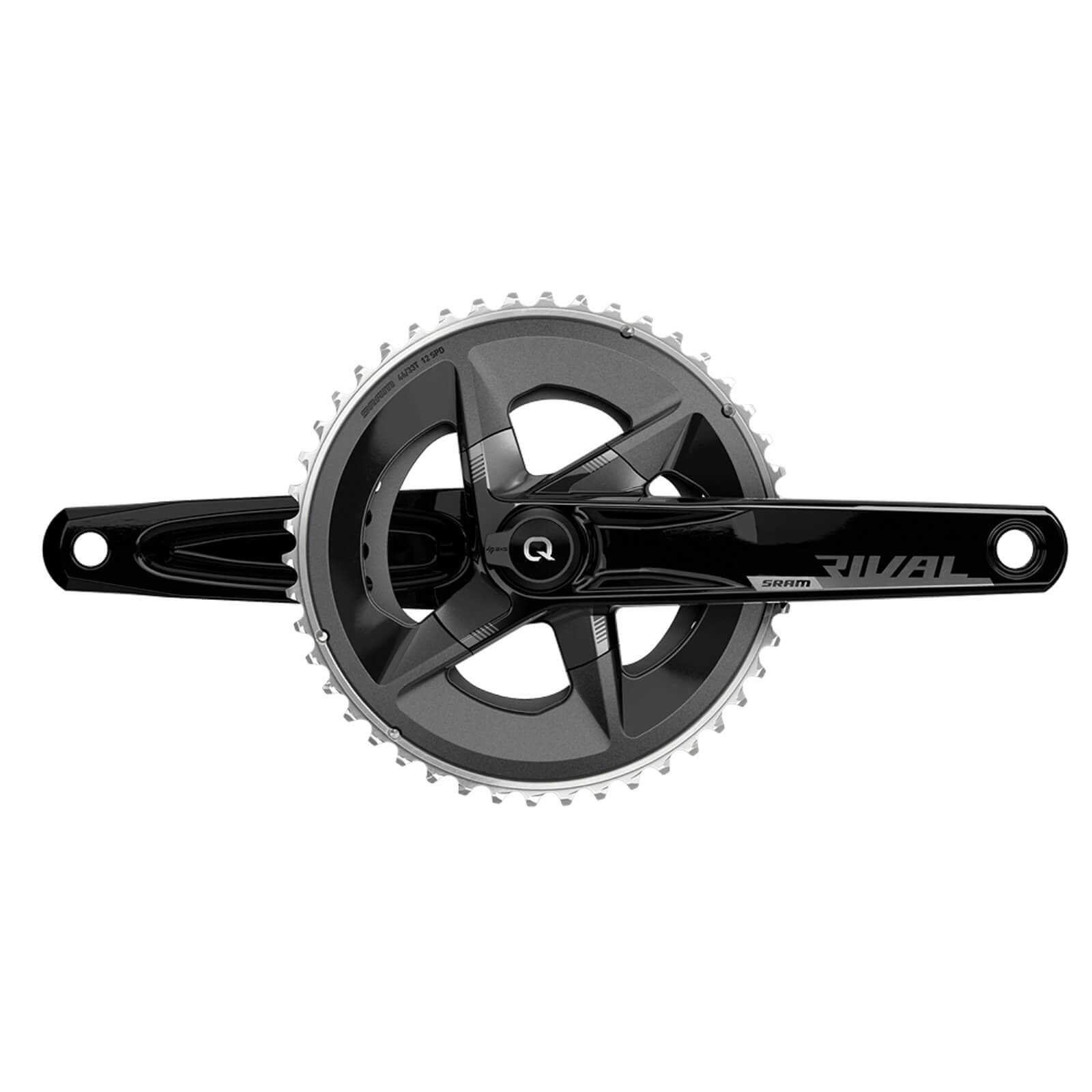 Sram Rival Axs Power Meter Chainset - 46/33 - 172.5mm