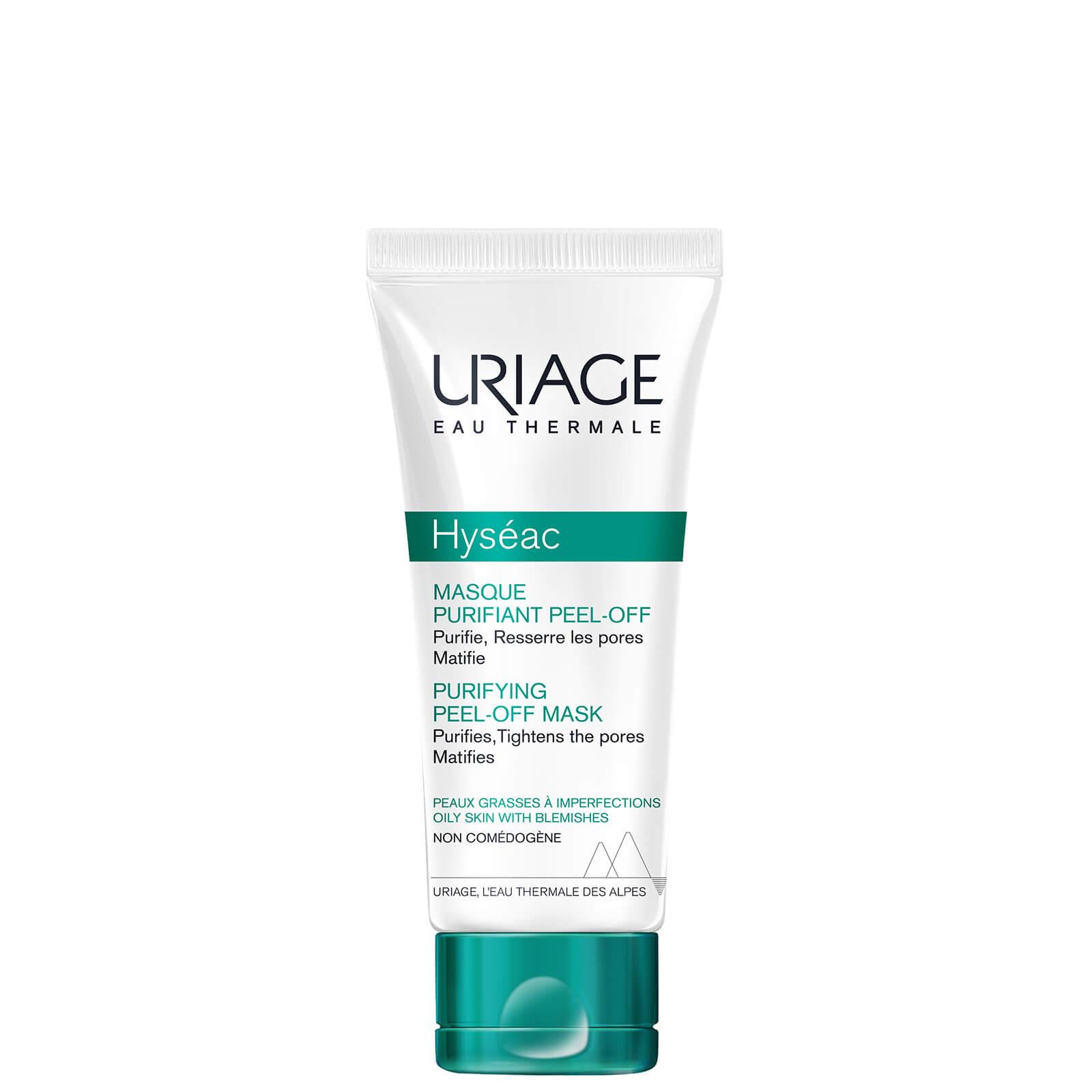 Uriage Hyséac Purifying Peel-Off Mask 50ml