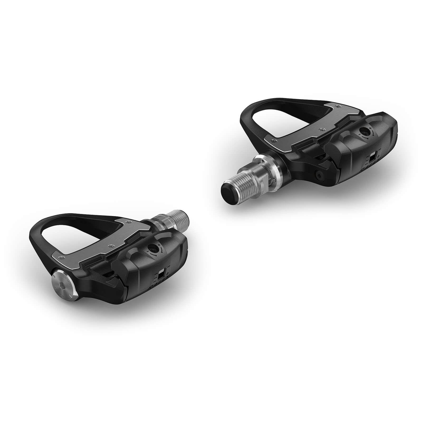Garmin Rally RS100 Single Sided SPD-SL Power Meter Pedals
