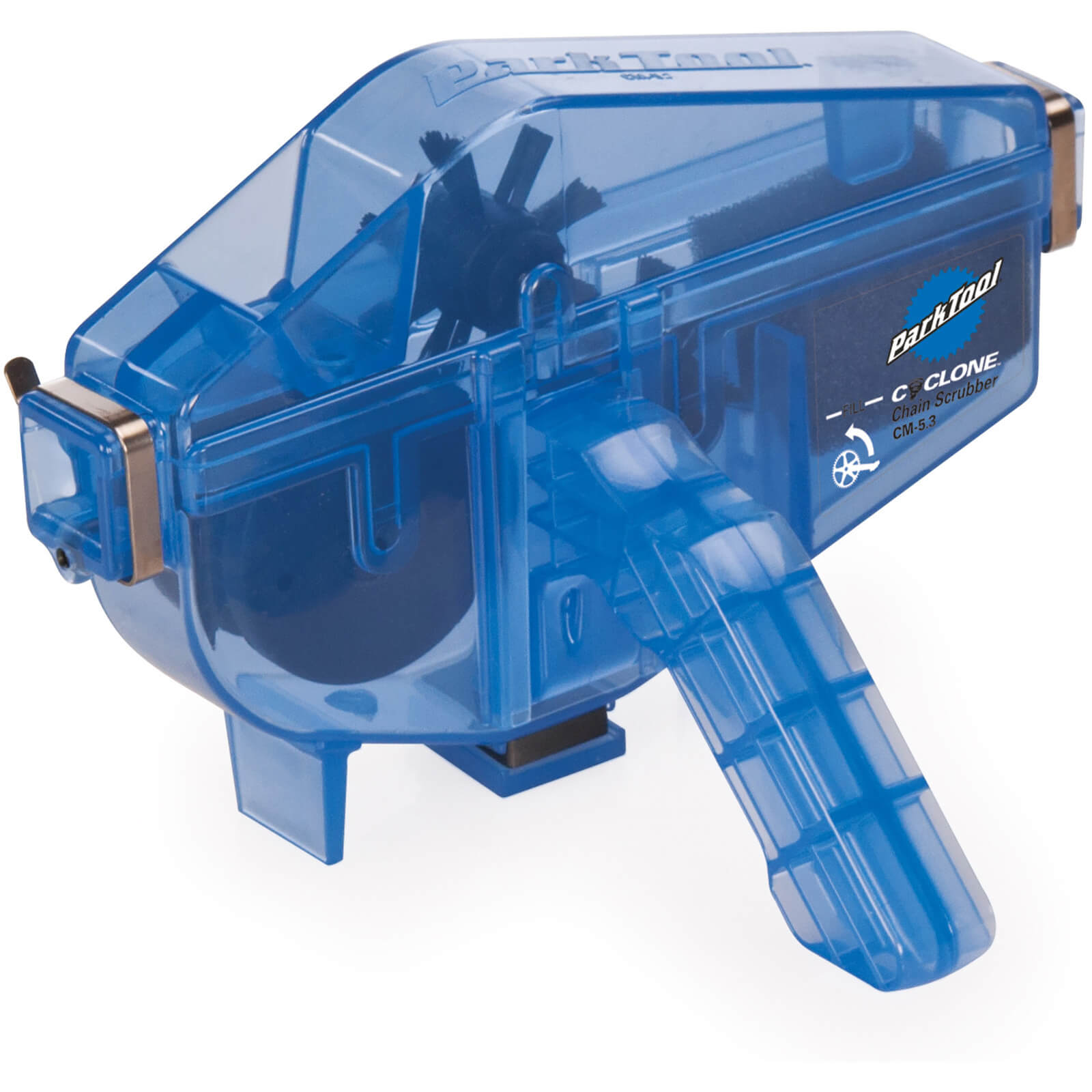 Park Tool CM-5.3 - Cyclone Chain Scrubber