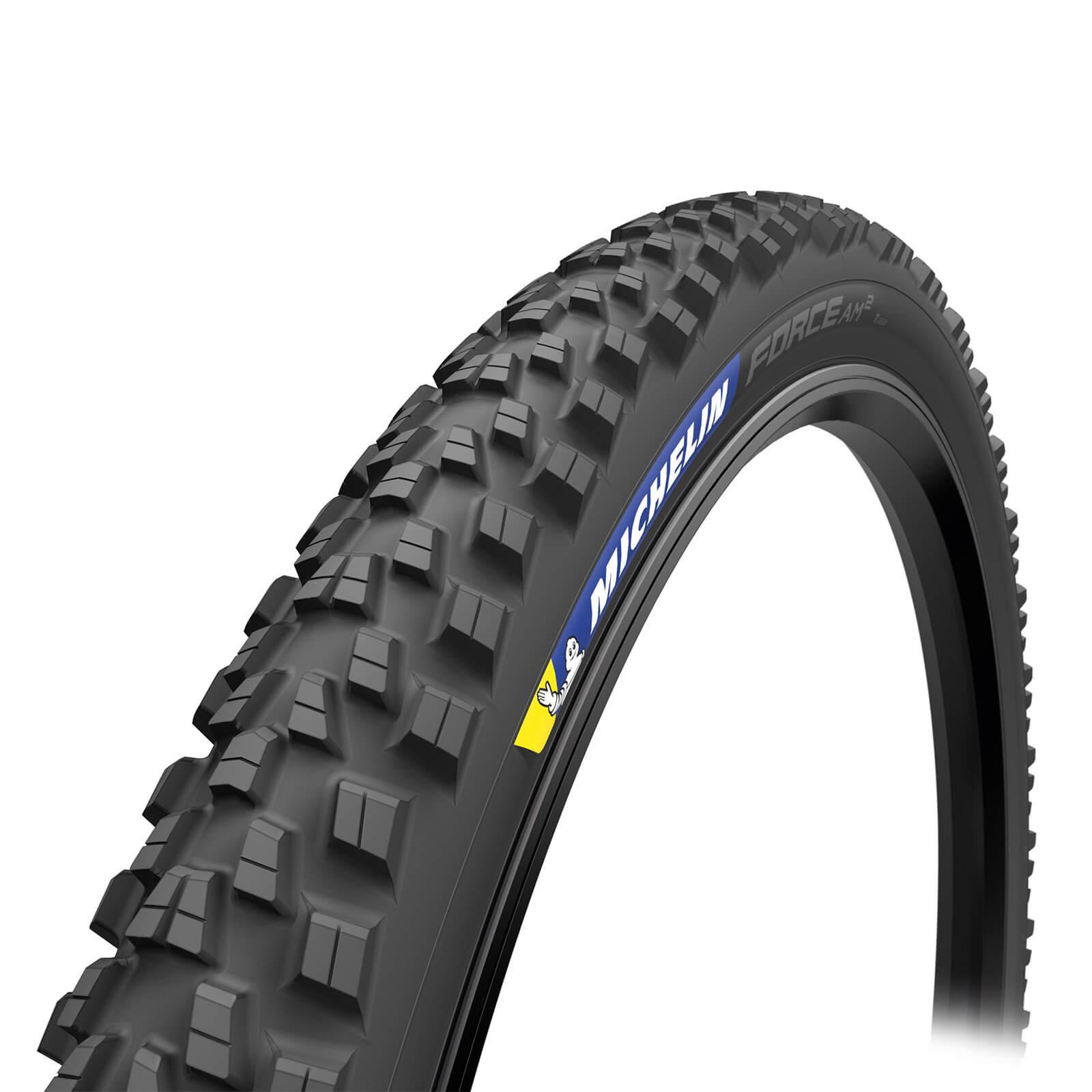 Michelin Force AM2 Tyre - 27.5x2.6In