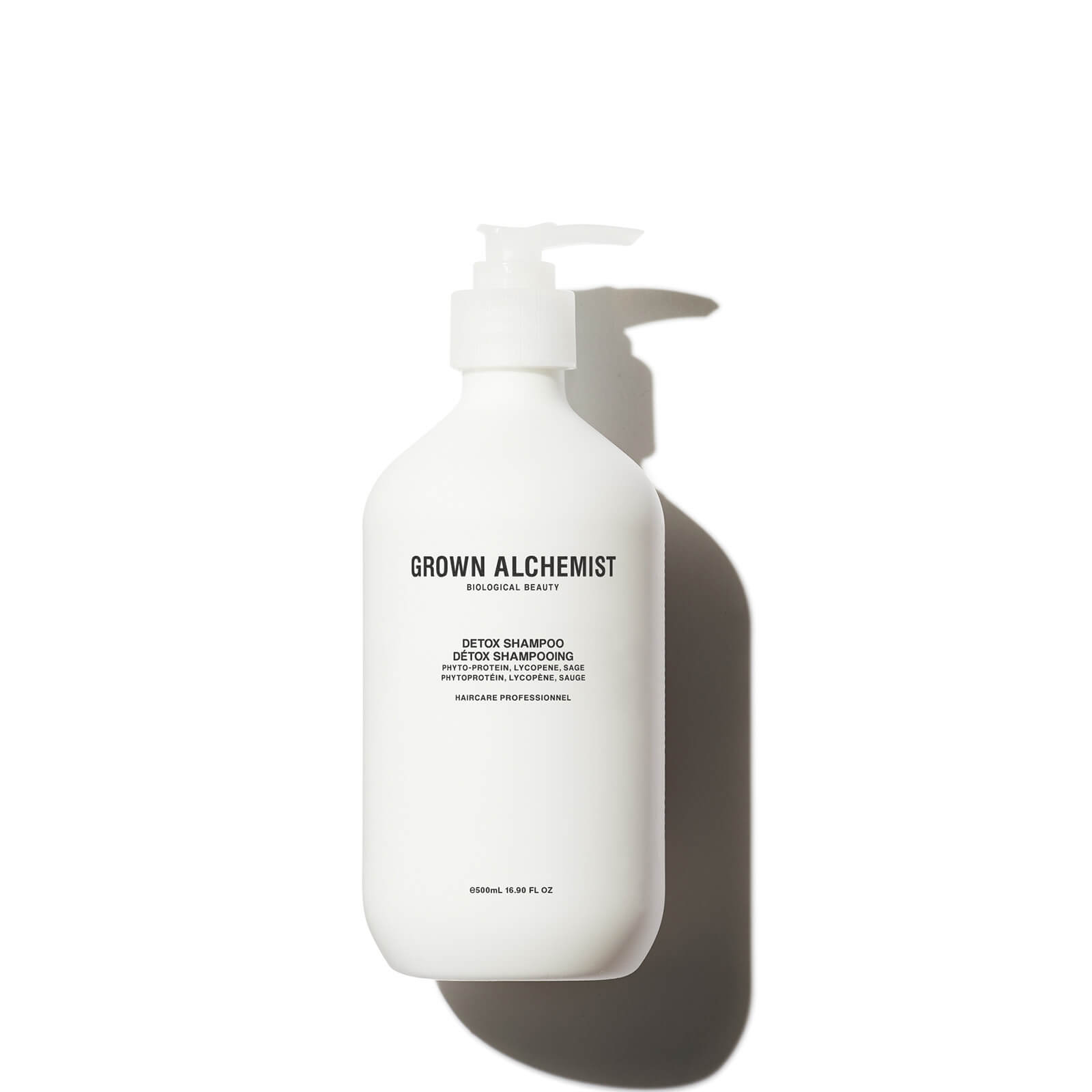 Grown Alchemist Detox Shampoo 500ml