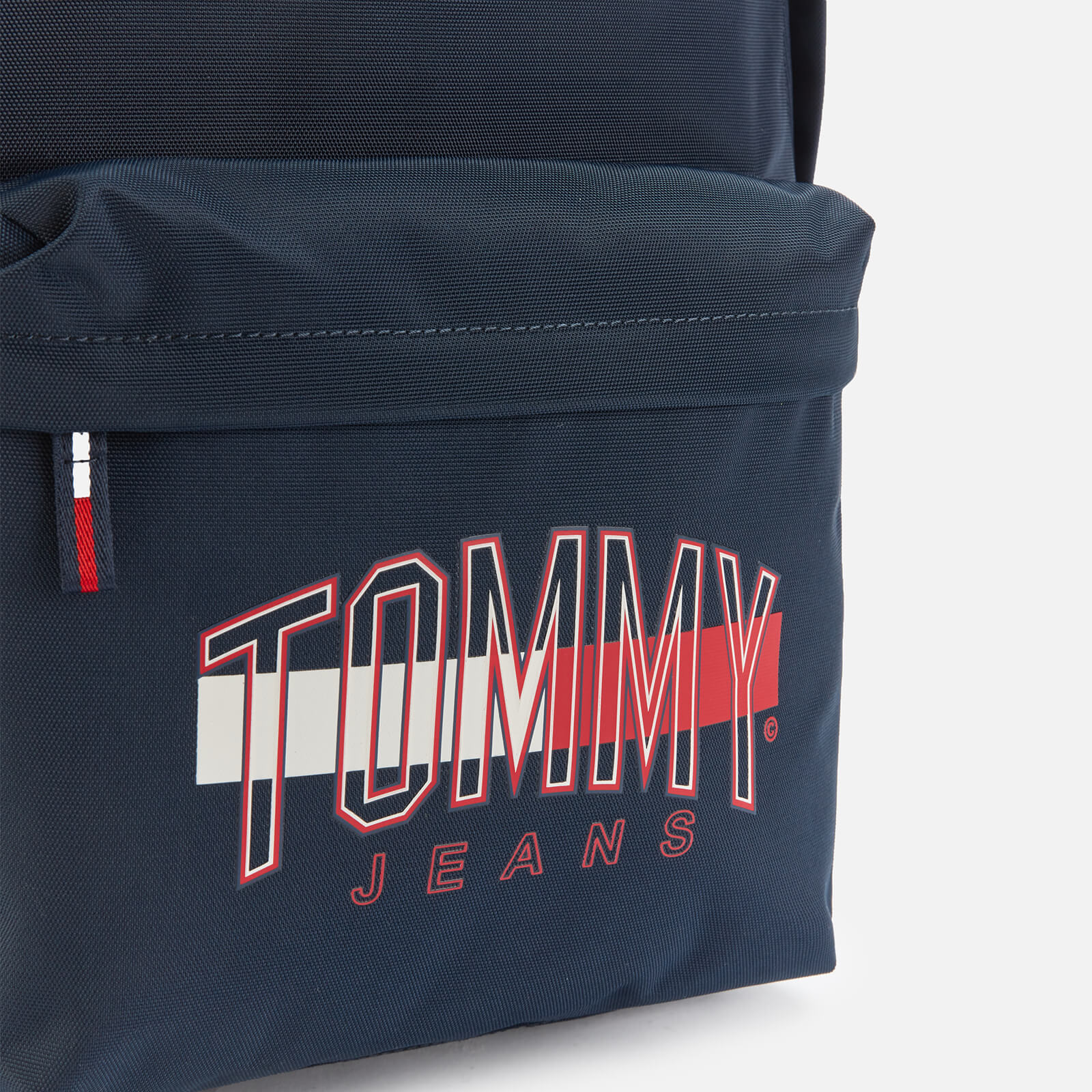 Tommy Jeans Men's Campus Graphic Backpack - Twilight Navy