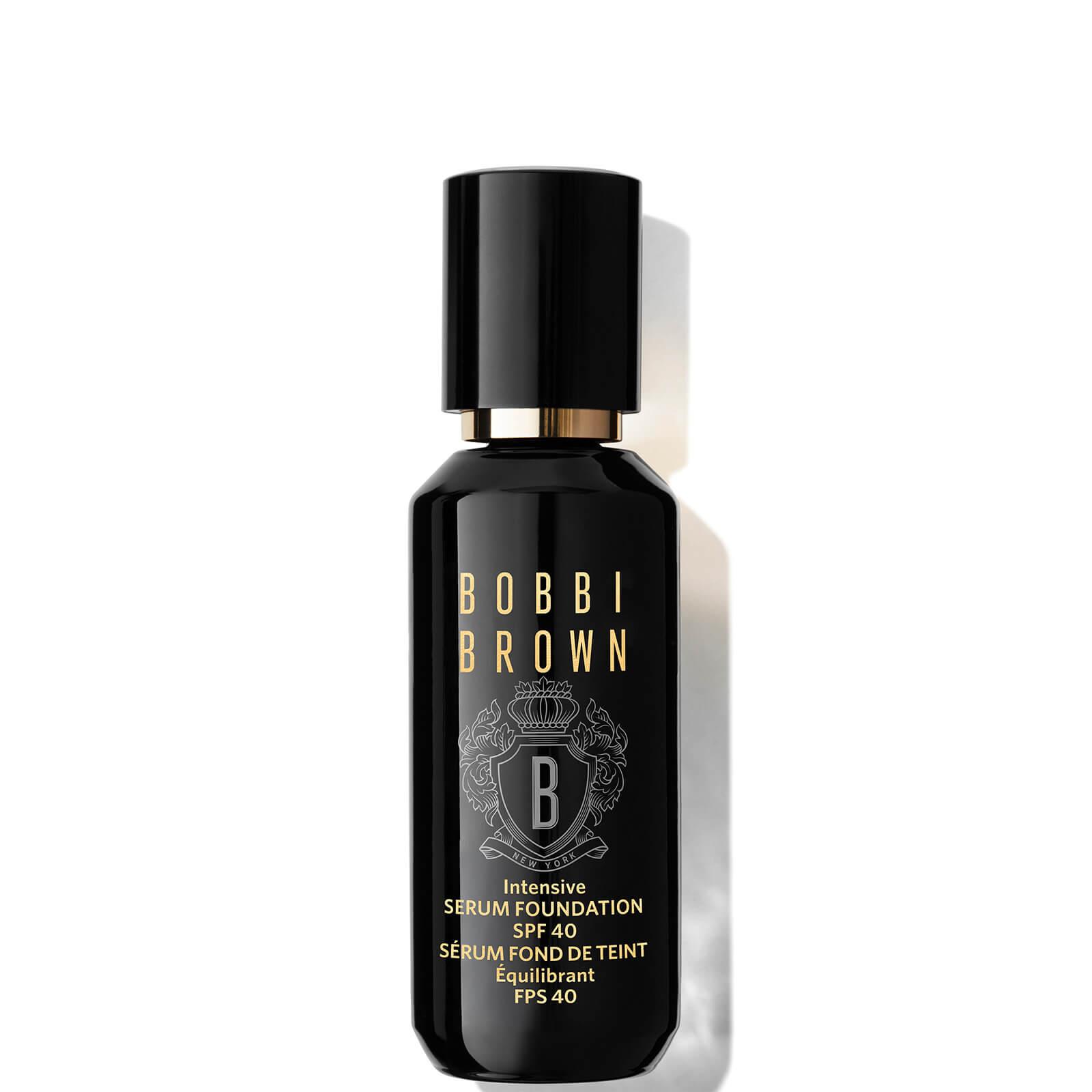 Bobbi Brown Intensive Serum Foundation SPF40 30ml (Various Shades) - Alabaster