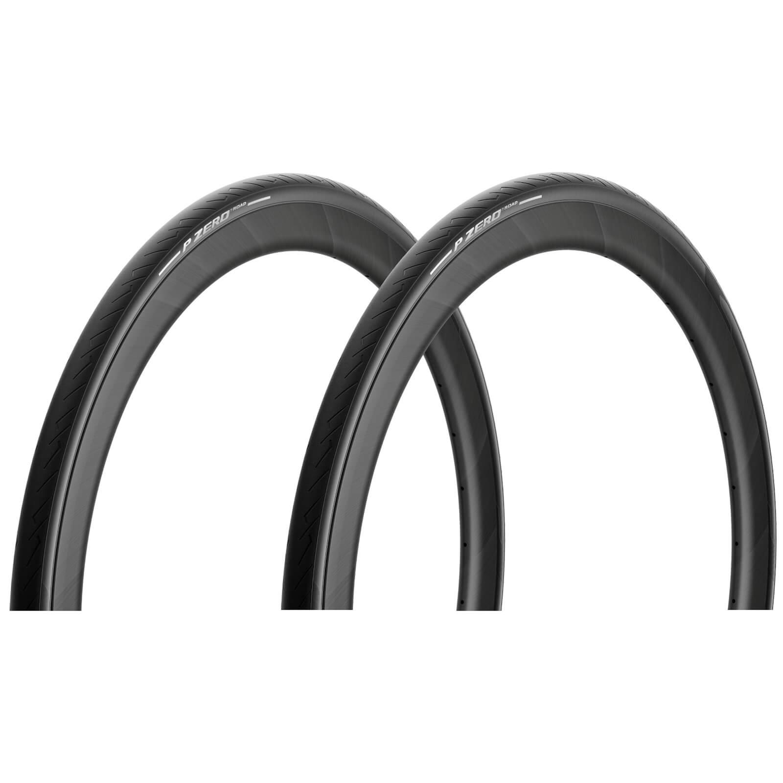 Pirelli P ZERO™ Road Clincher Road Tyre Twin Pack - 24mm