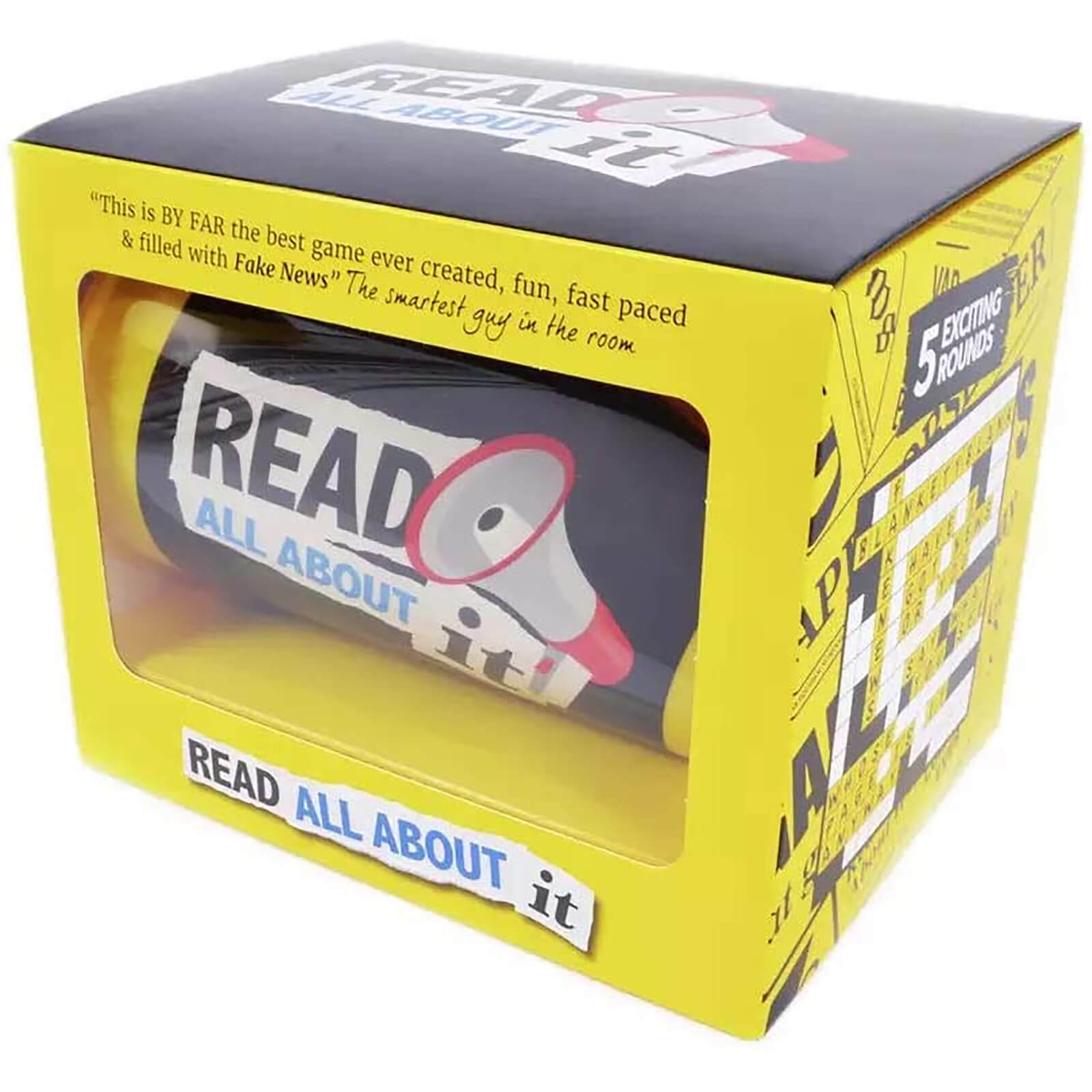 Image of Read All About It Game