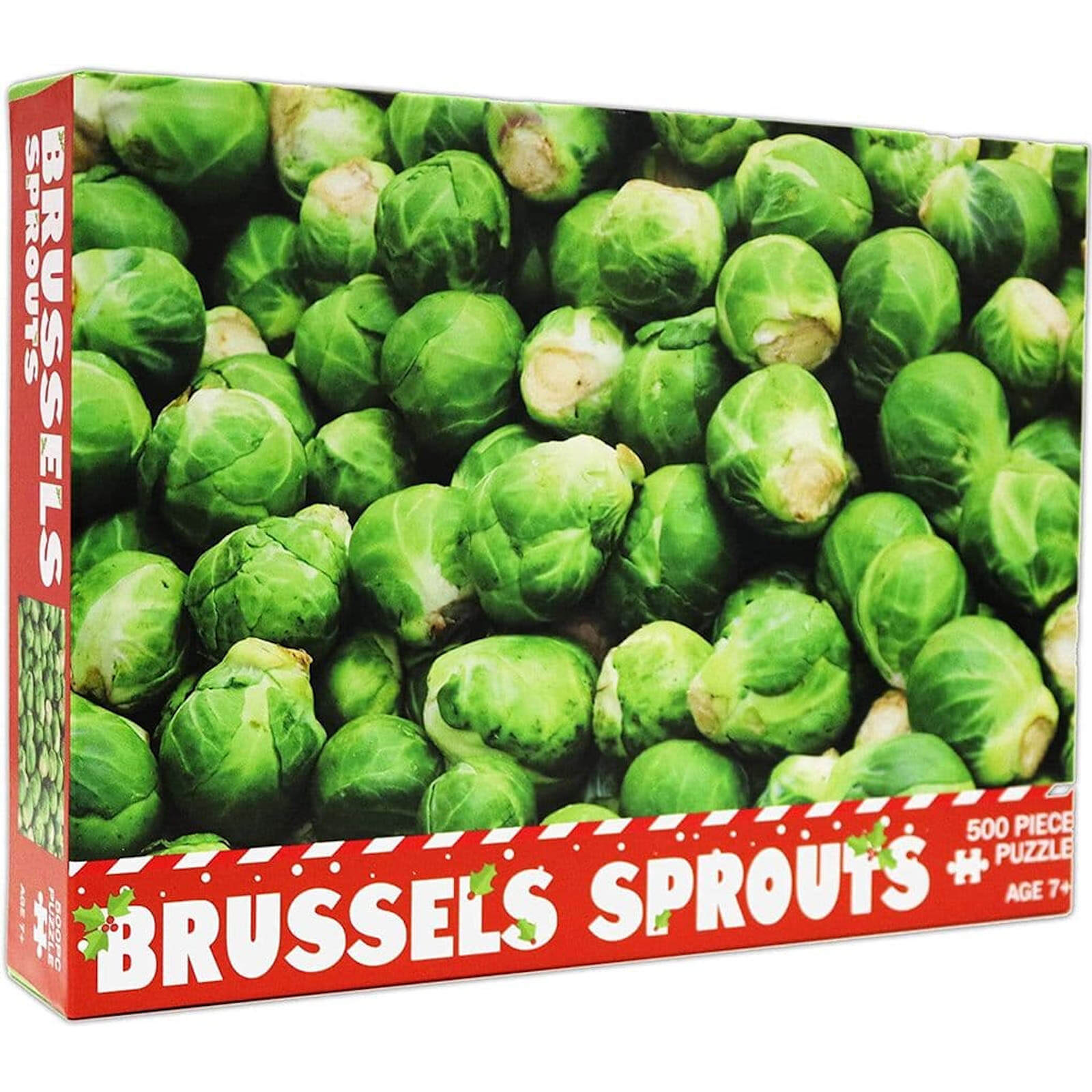 Image of Sprouts Jigsaw Puzzle (500 Pieces)