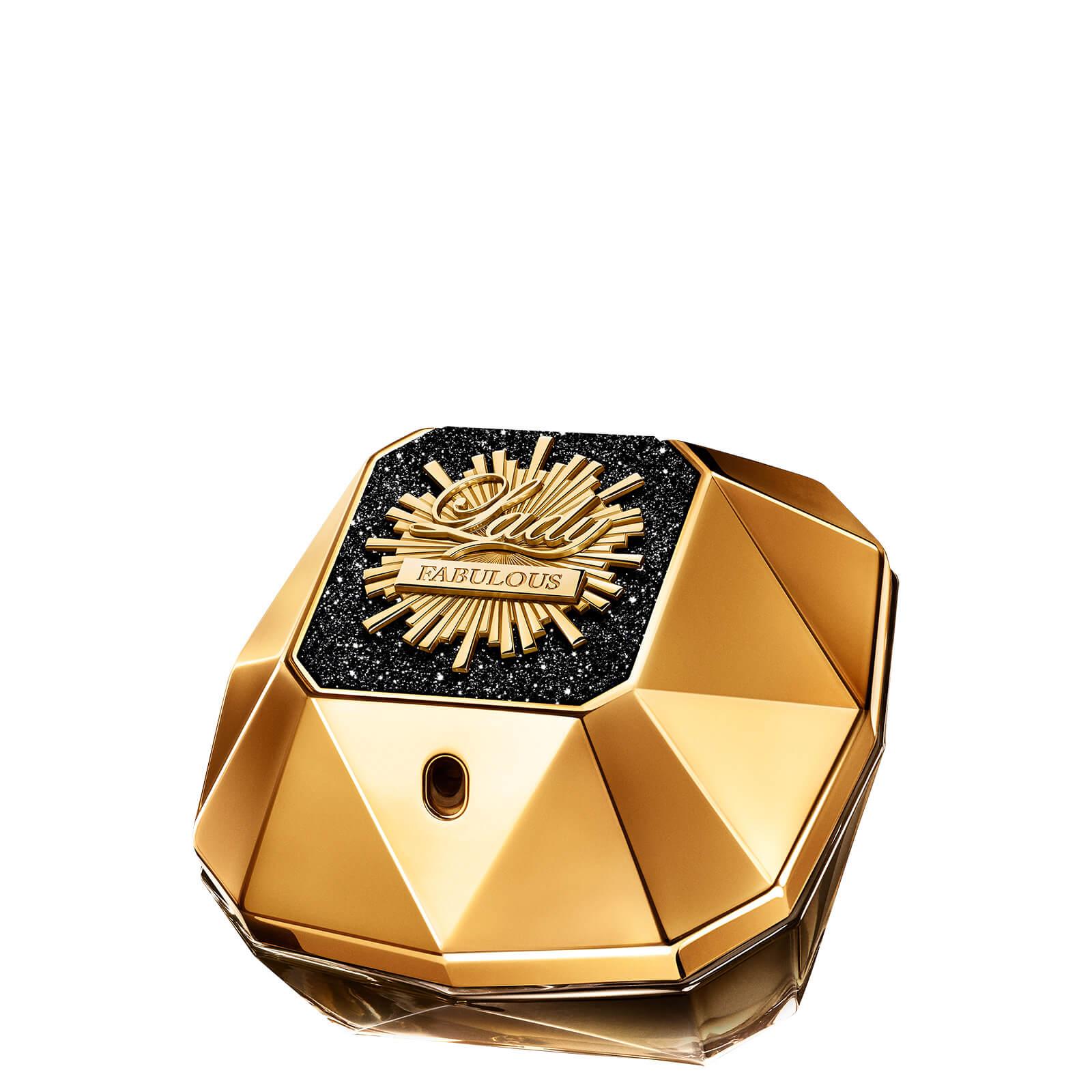 Купить Духи Paco Rabanne Lady Million Fabulous Eau de Parfum 50ml