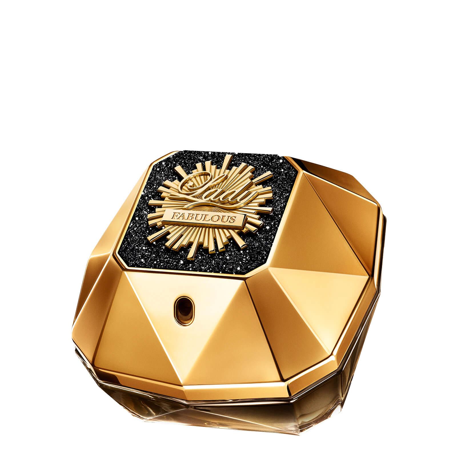 Купить Духи Paco Rabanne Lady Million Fabulous Eau de Parfum 80ml