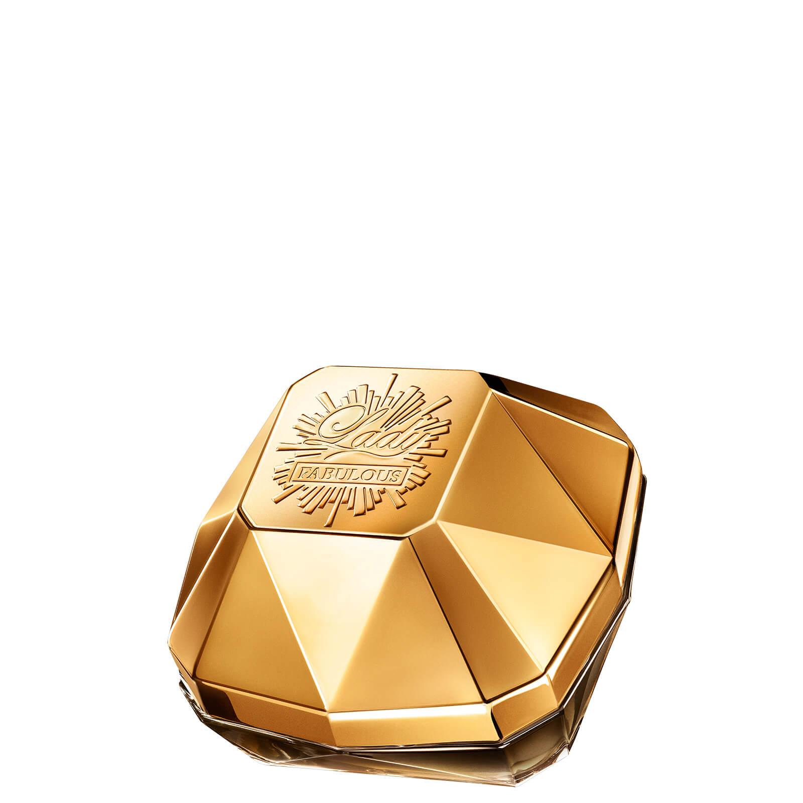 Купить Духи Paco Rabanne Lady Million Fabulous Eau de Parfum 30ml