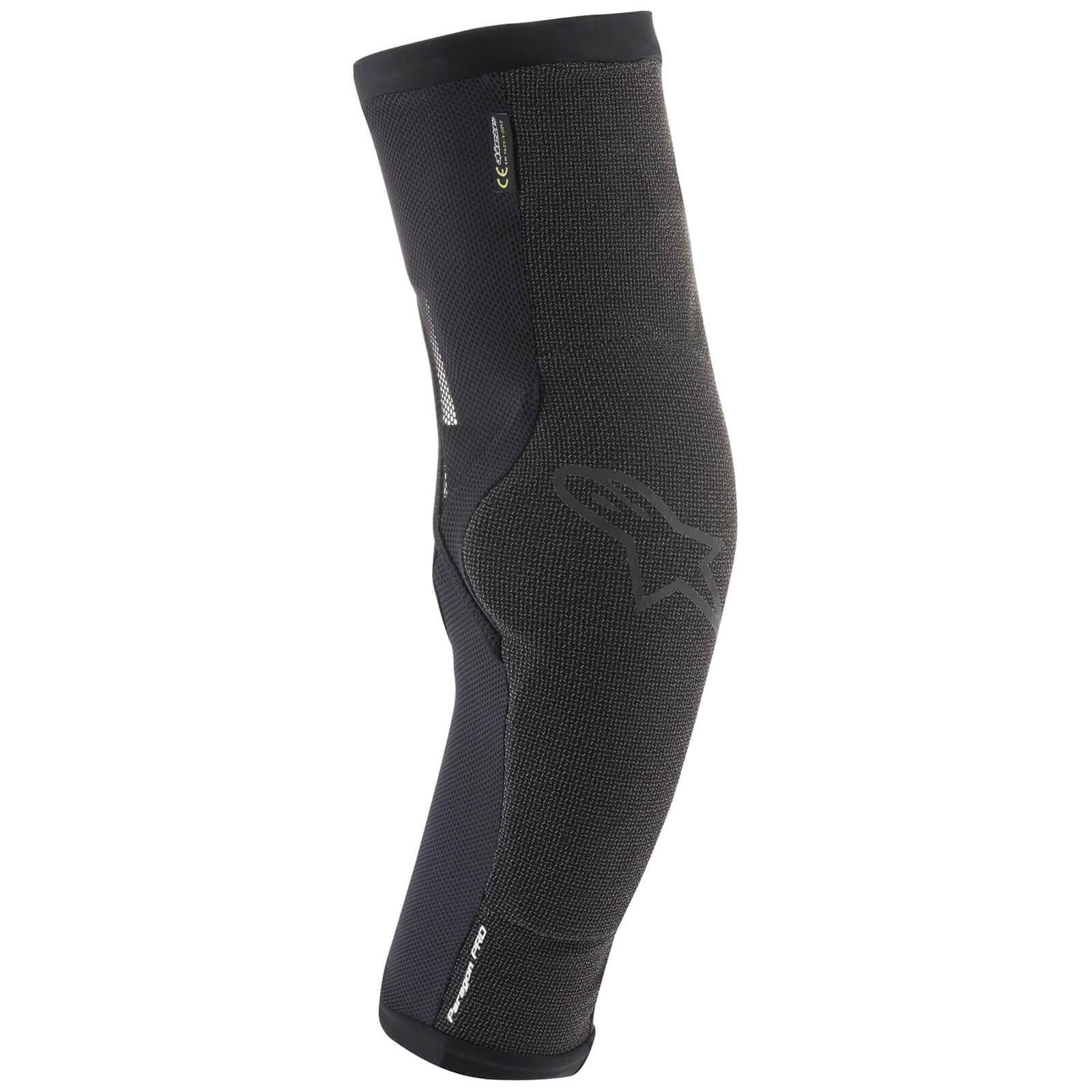 Alpinestars Paragon Pro MTB Knee Protector - XXS
