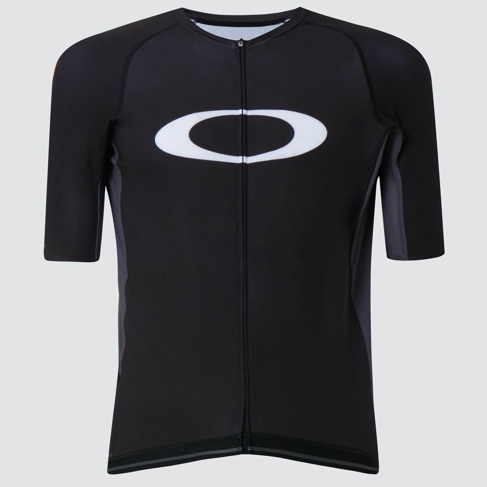 Oakley Icon 2.0 Jersey - S - Blackout