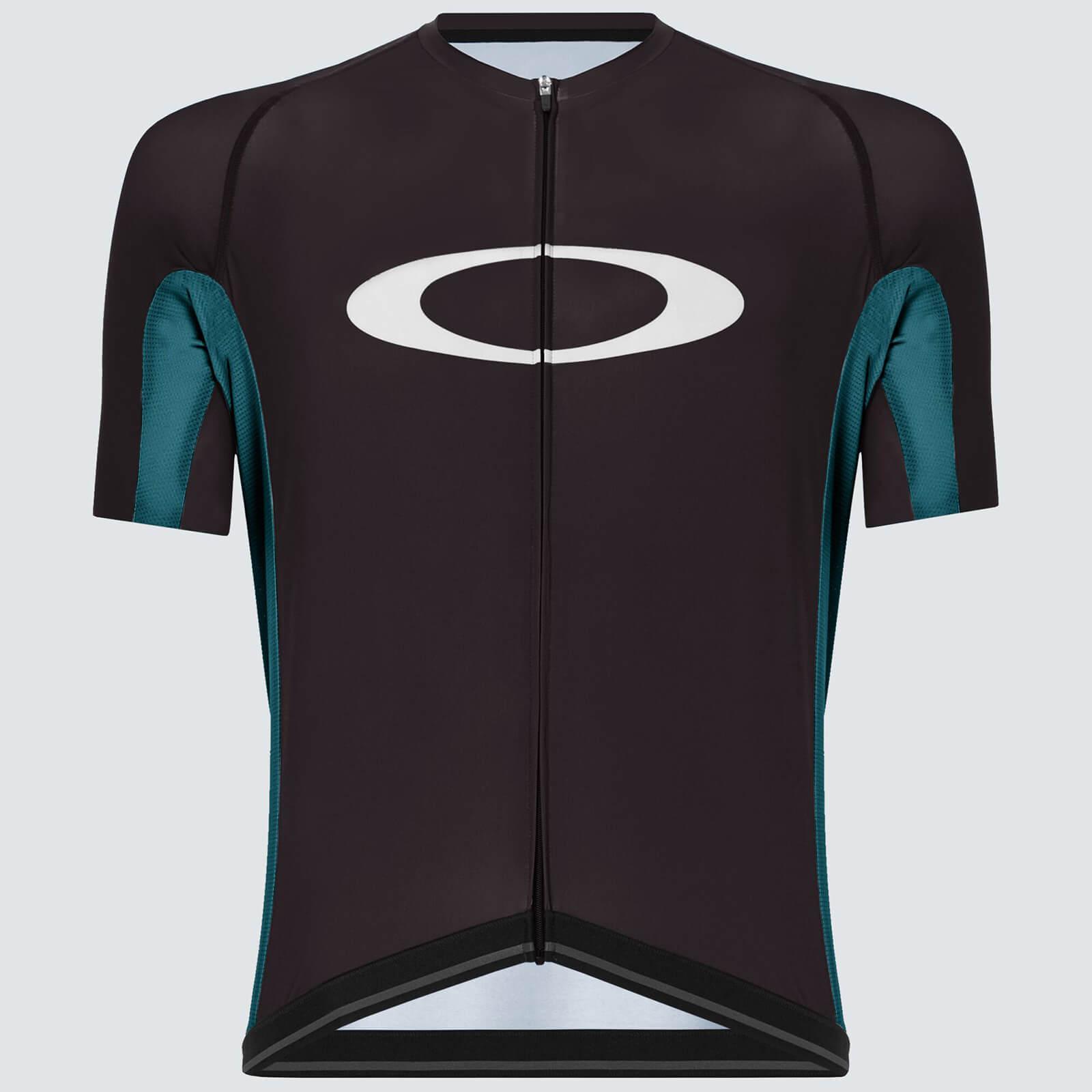 Roubaix Mens T-shirt - Forest Green - S - Forest Green