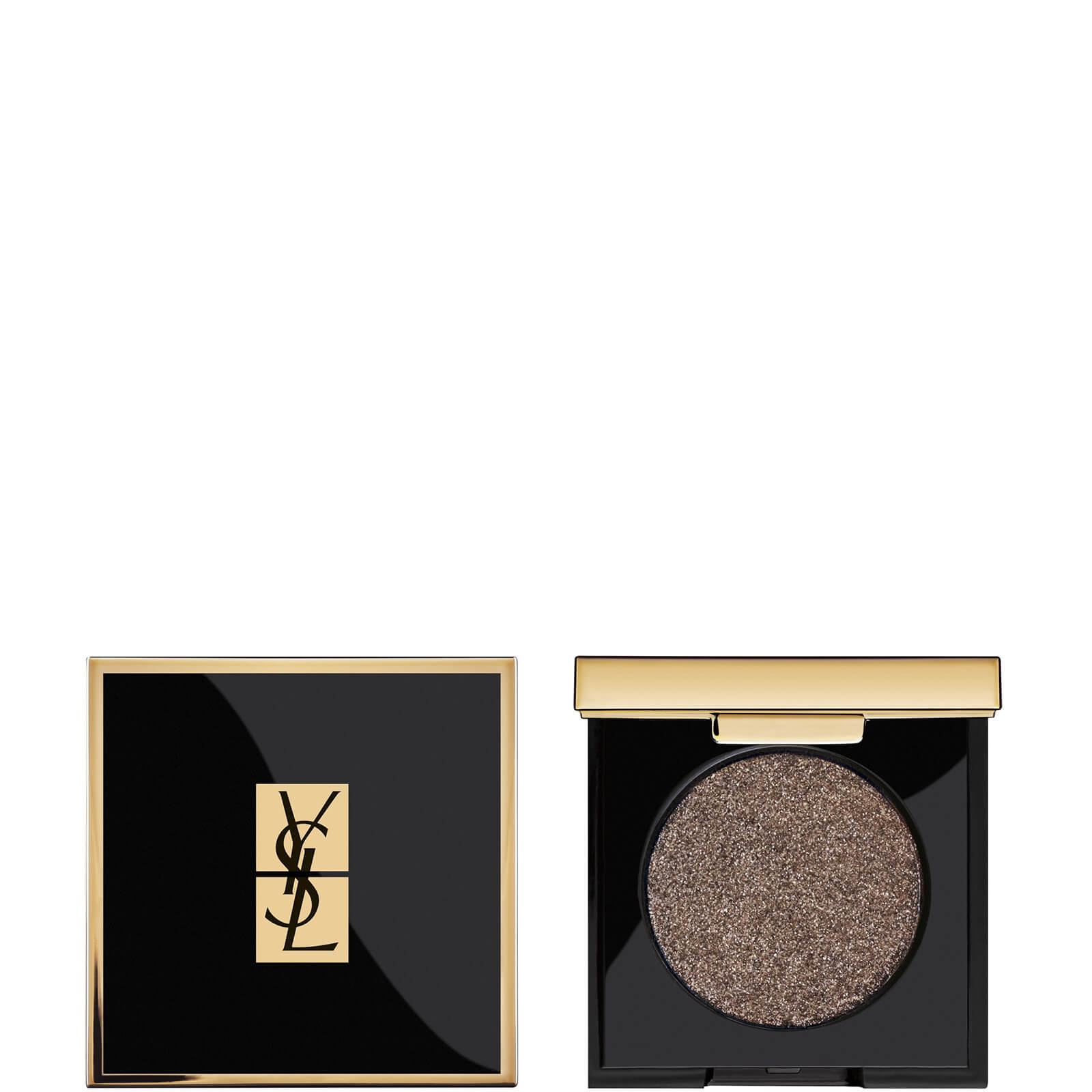 Купить Yves Saint Laurent Couture Crush Matte Mono Eyeshadow (Various Shades) - #43