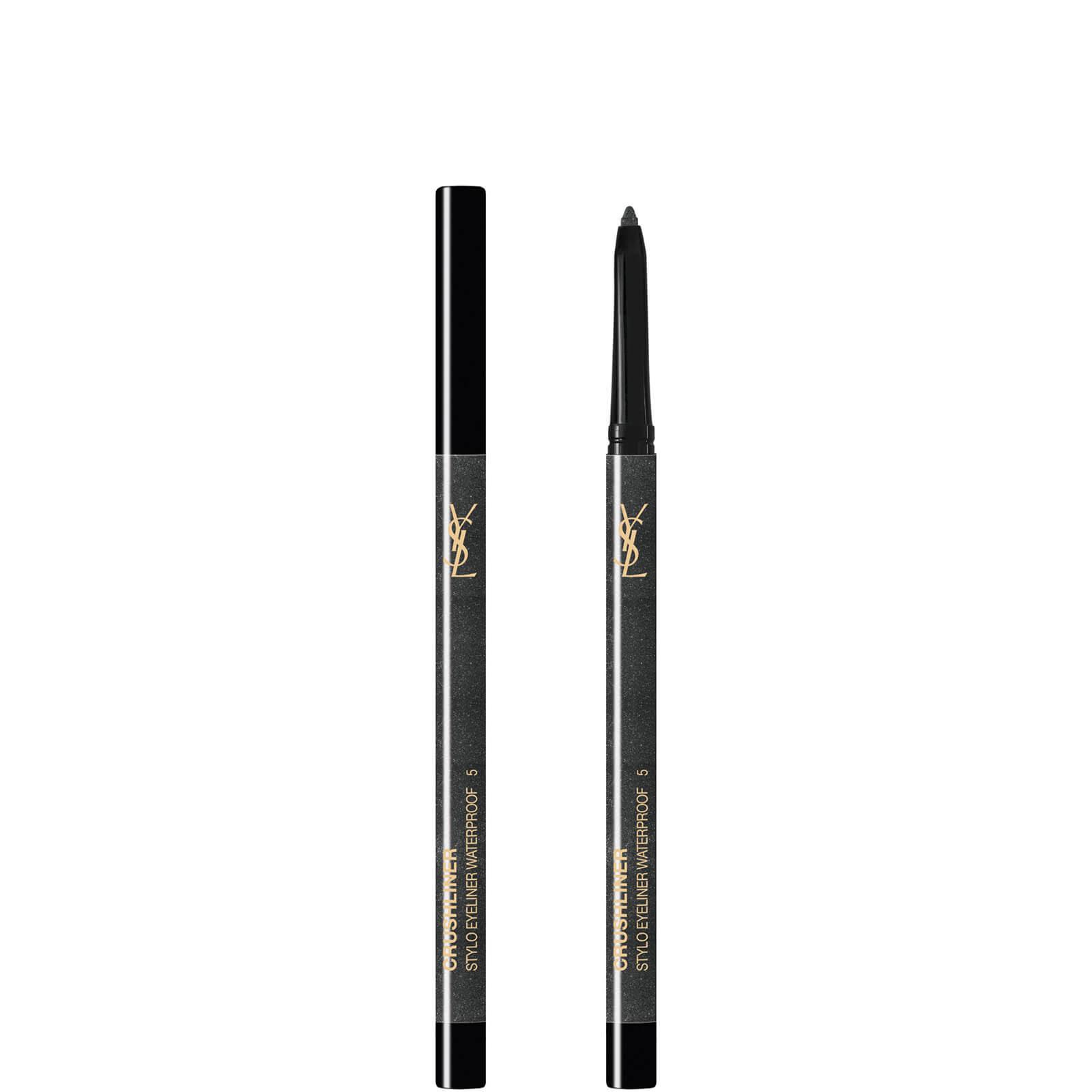 Купить Водостойкий карандаш для глаз Yves Saint Laurent Exclusive Crushliner Waterproof Stylo, 3 гр (в разных оттенках) - #5