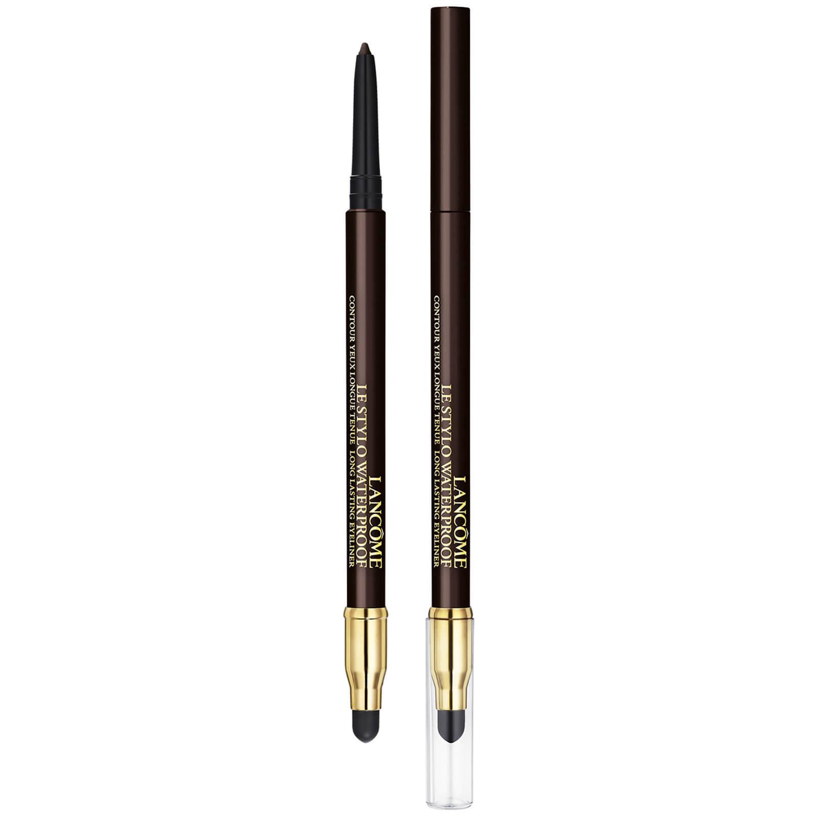 Купить Водостойкий карандаш для глаз Lancôme Le Stylo Waterproof (различные оттенки) - 03 Chocolat