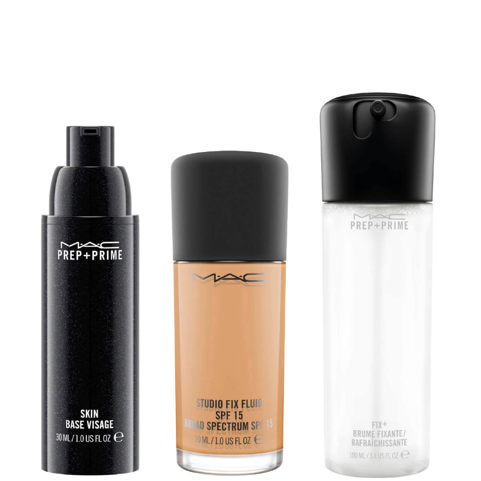 MAC Combination Skin Edit Kit Worth £73 (Various Shades) - NW40