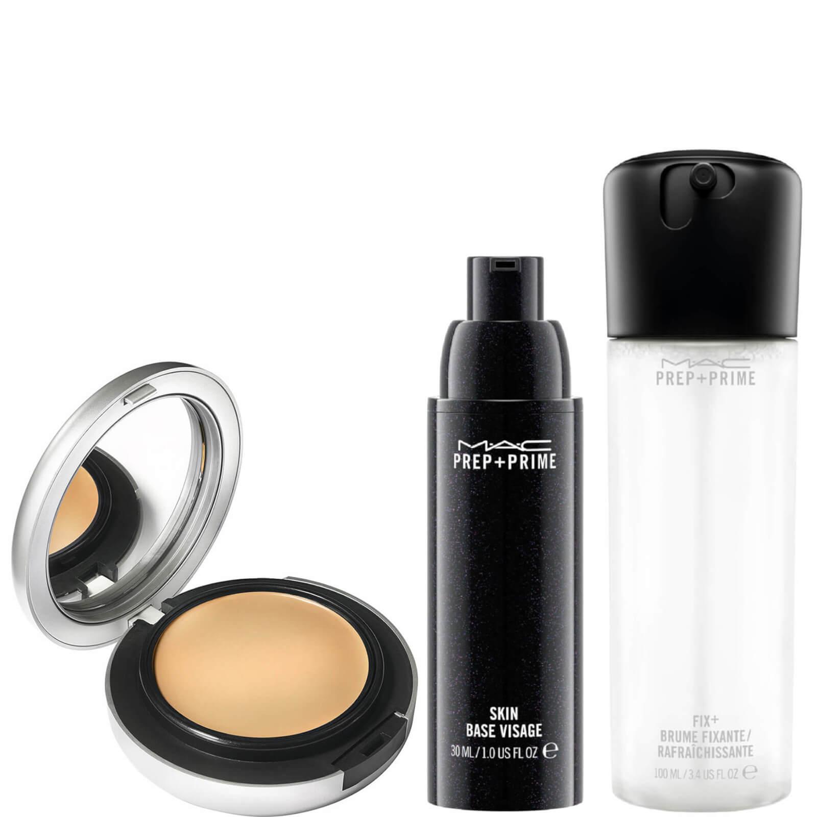 MAC Sensitive Skin Edit Kit Worth £76 (Various Shades) - NC13