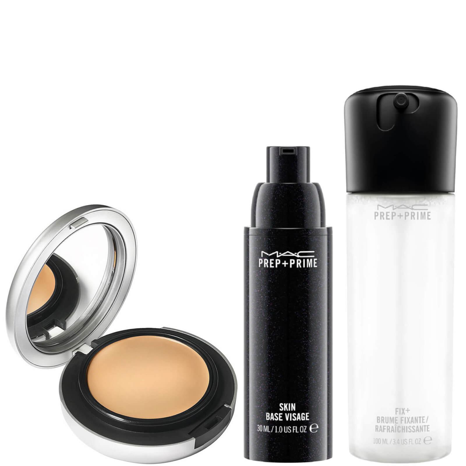 MAC Sensitive Skin Edit Kit Worth £76 (Various Shades) - NC15