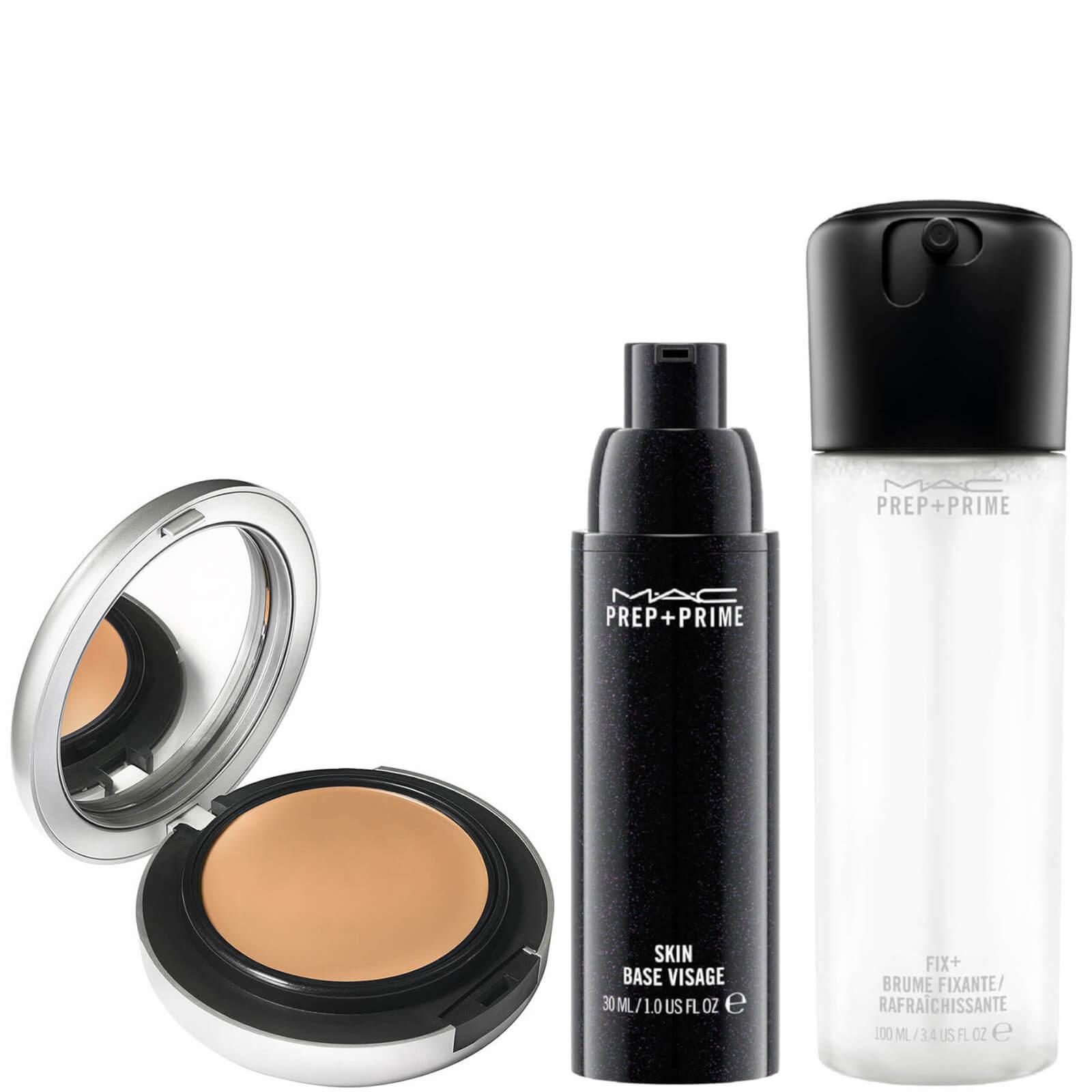 MAC Sensitive Skin Edit Kit Worth £76 (Various Shades) - NC17