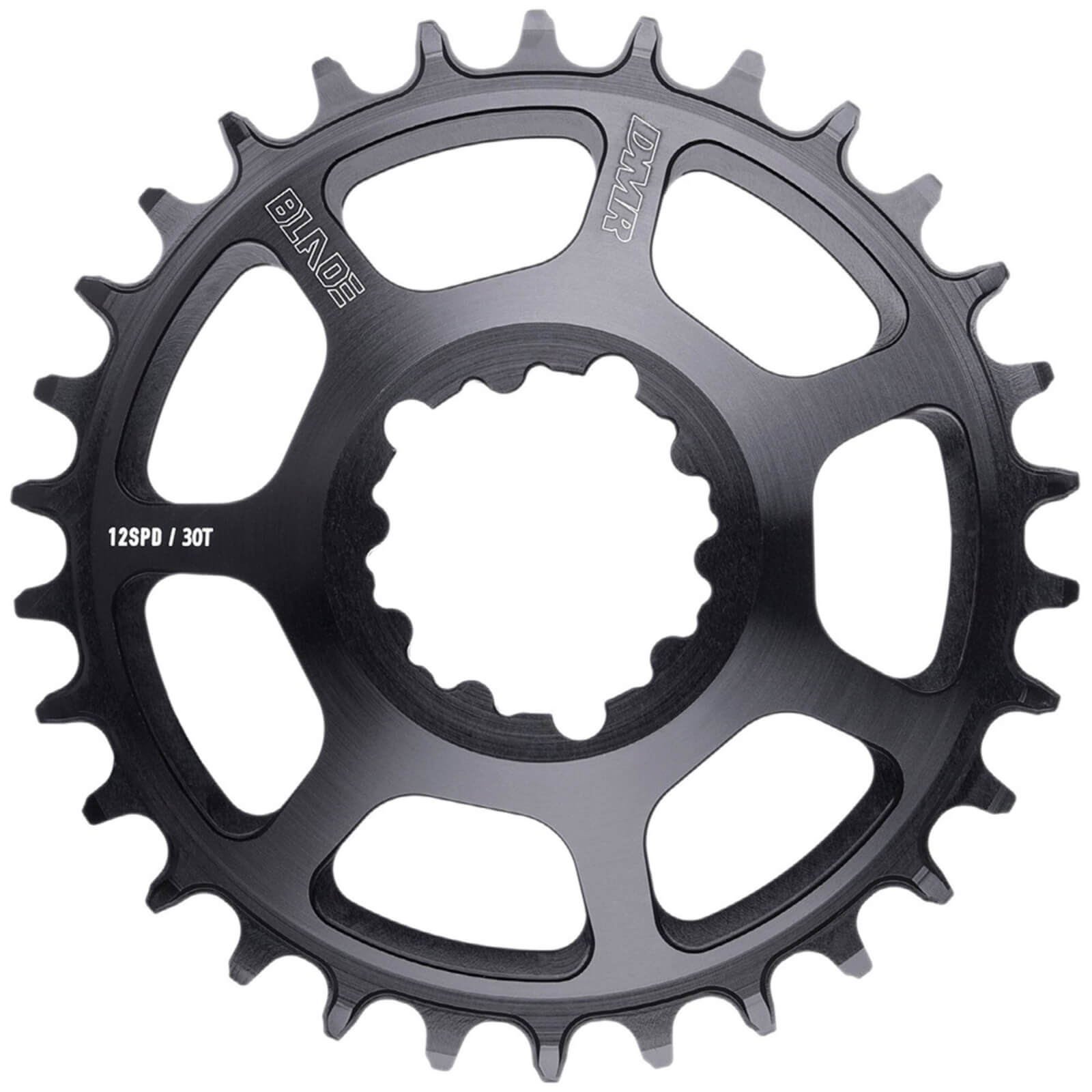 Dmr Blade 12 Speed Direct Mount Chain Ring - 34t - Non-boost