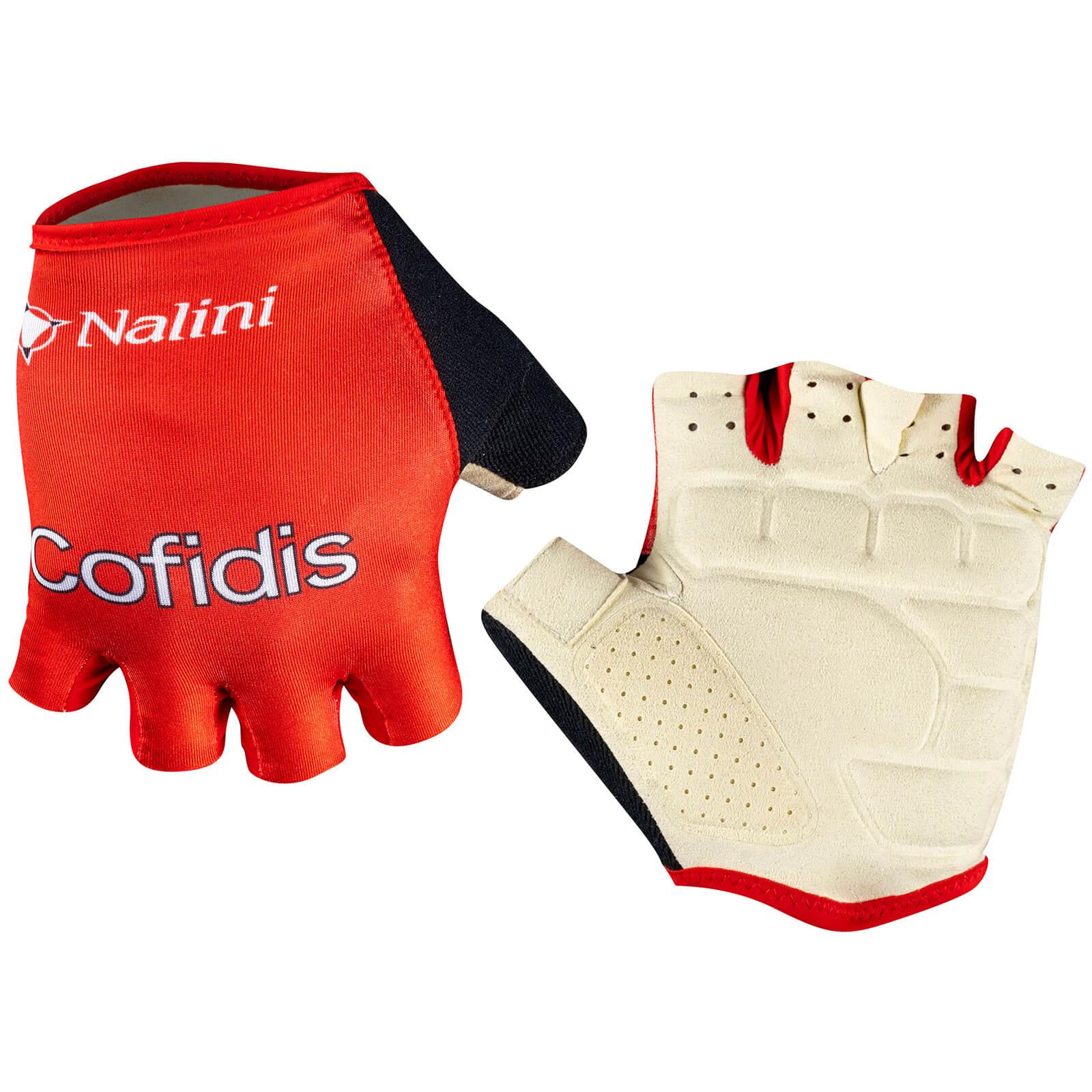 Nalini Cofidis Gloves - M