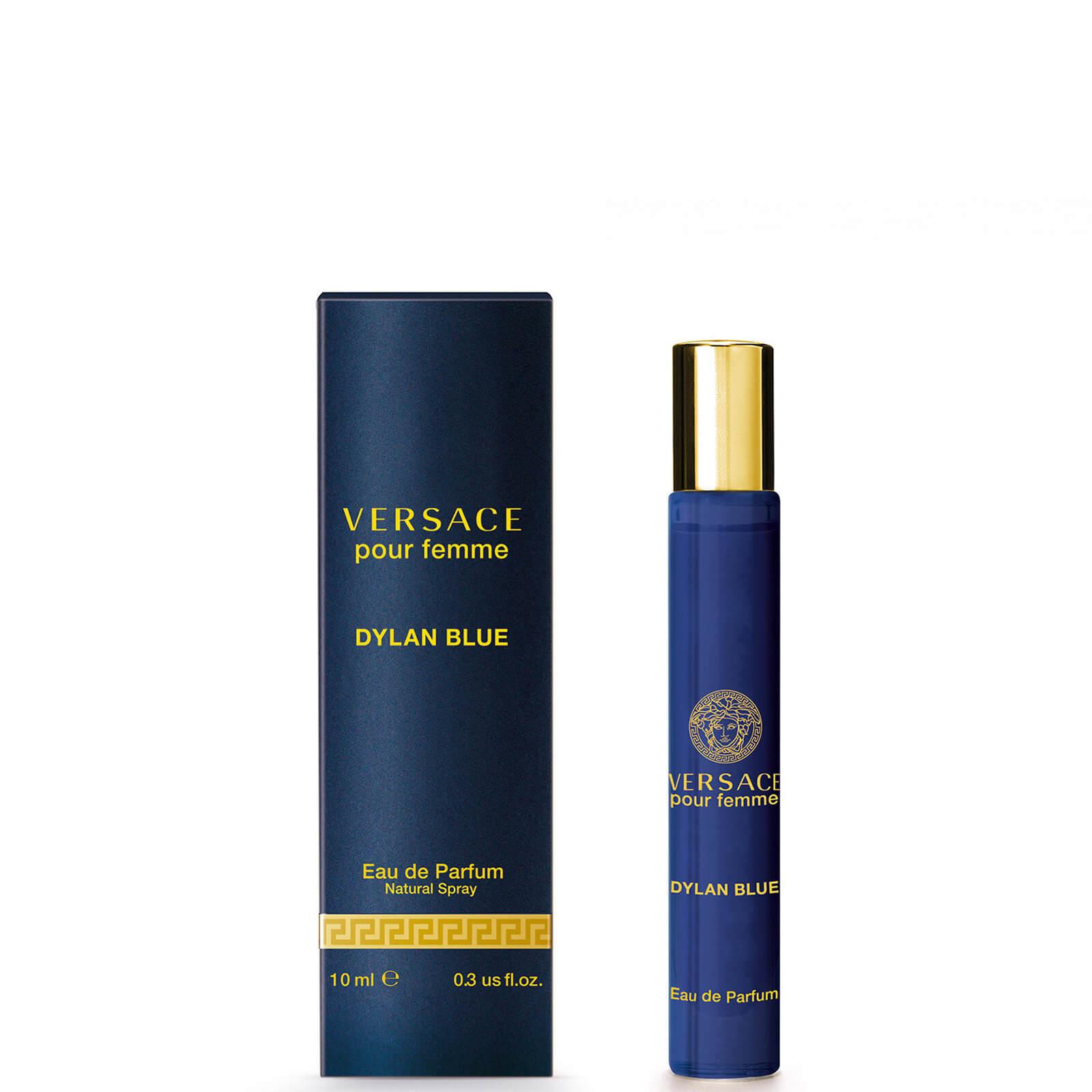 Купить Духи Versace Pour Femme Dylan Blue Eau de Parfum 10ml