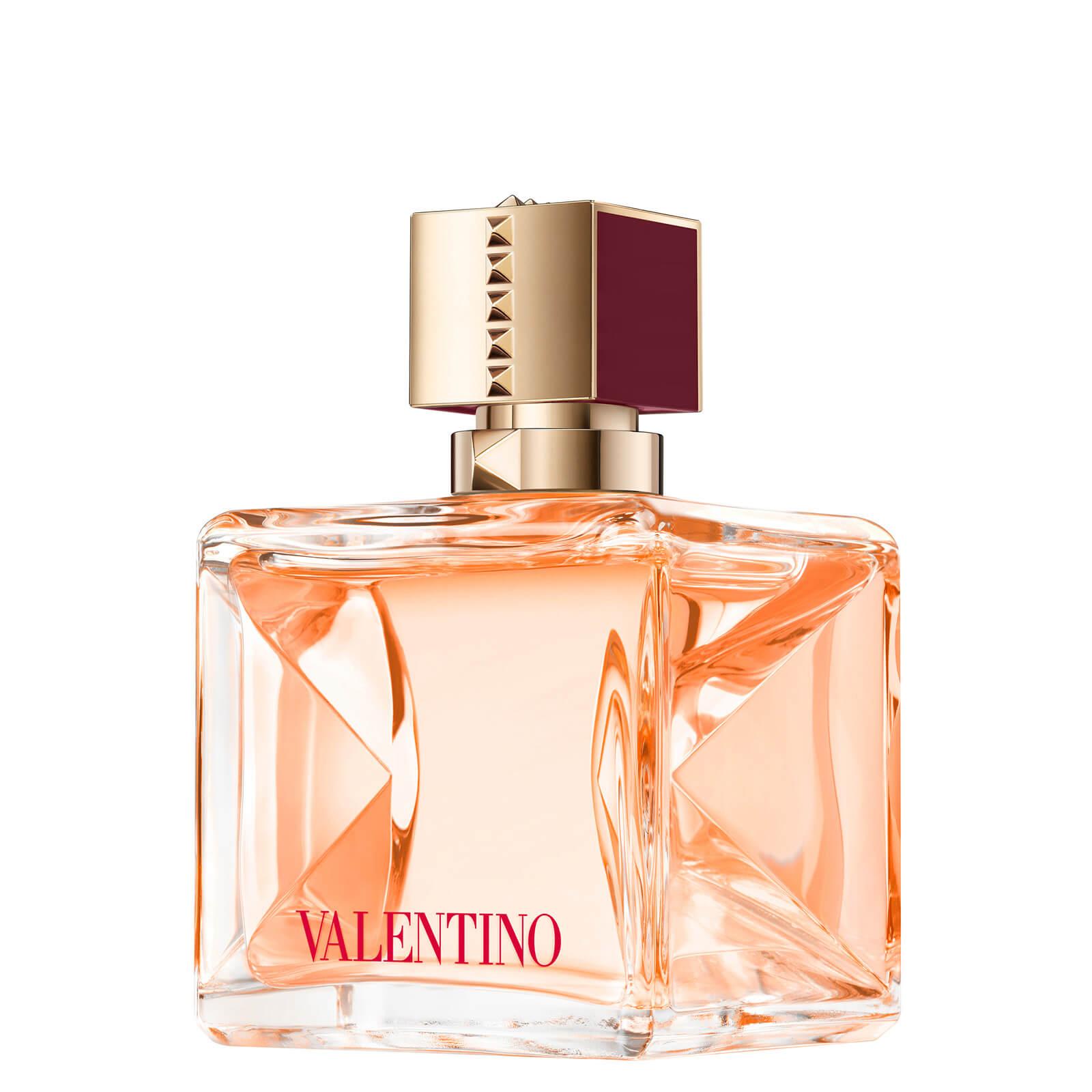 Купить Valentino Voce Viva Intensa Eau de Parfum (Various Sizes) - 100ml