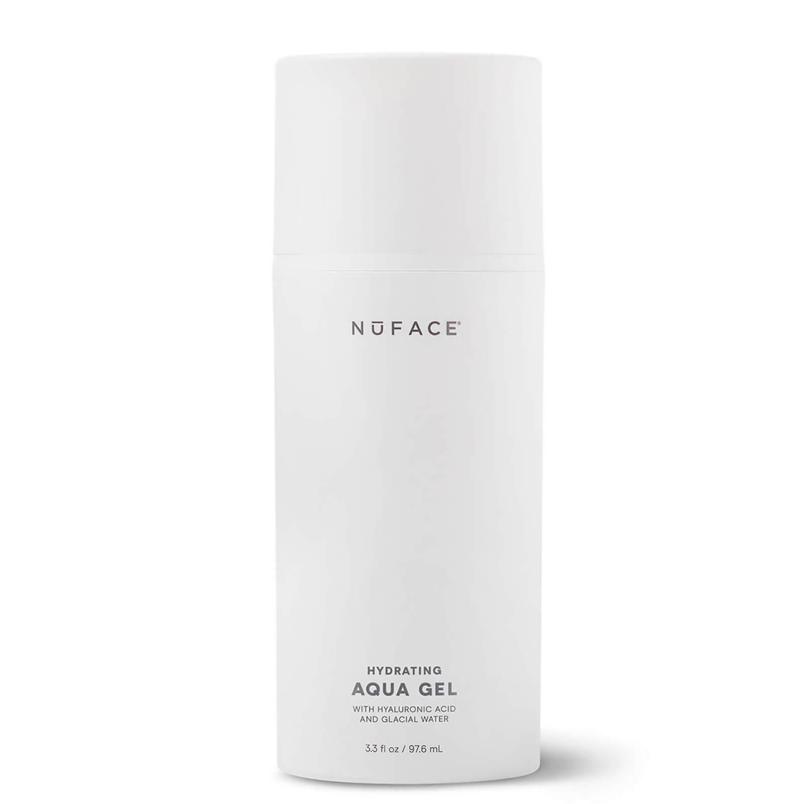 Купить Гель для массажа лица NuFACE Hydrating Aqua Gel, 97.6 мл
