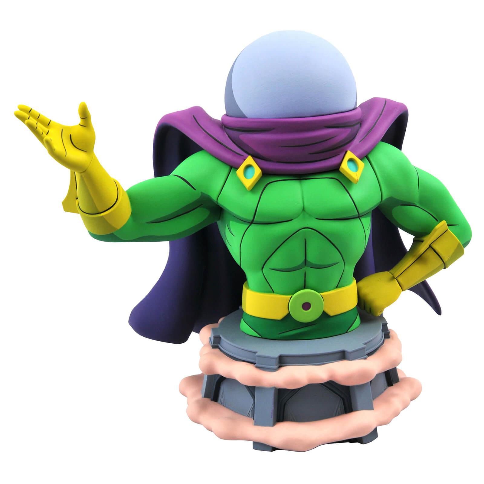 Diamond Select Marvel Animated Bust - Mysterio
