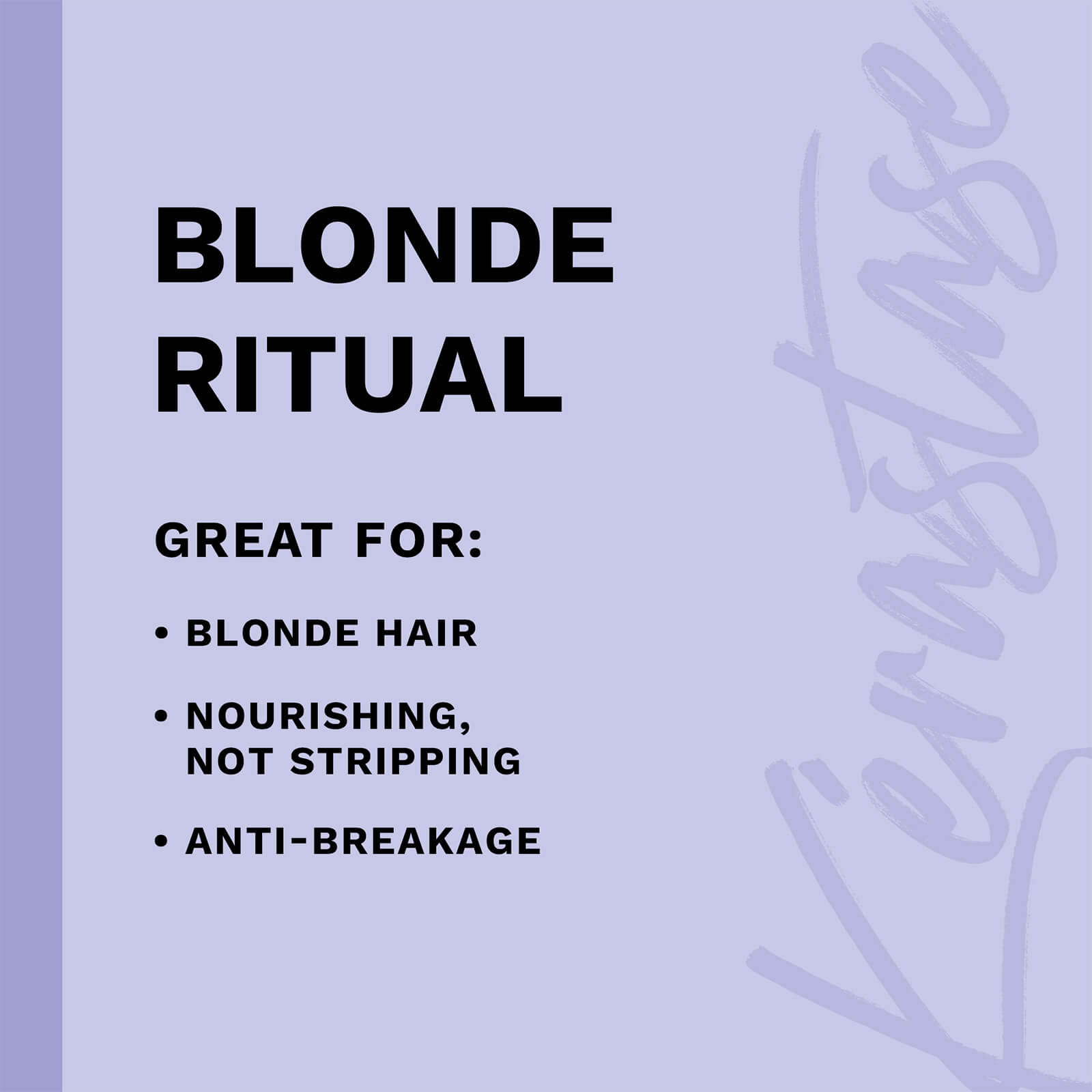 Kérastase Limited Edition 2021 - Master (Beauty Box) - Kérastase Blonde Limited Edition Box