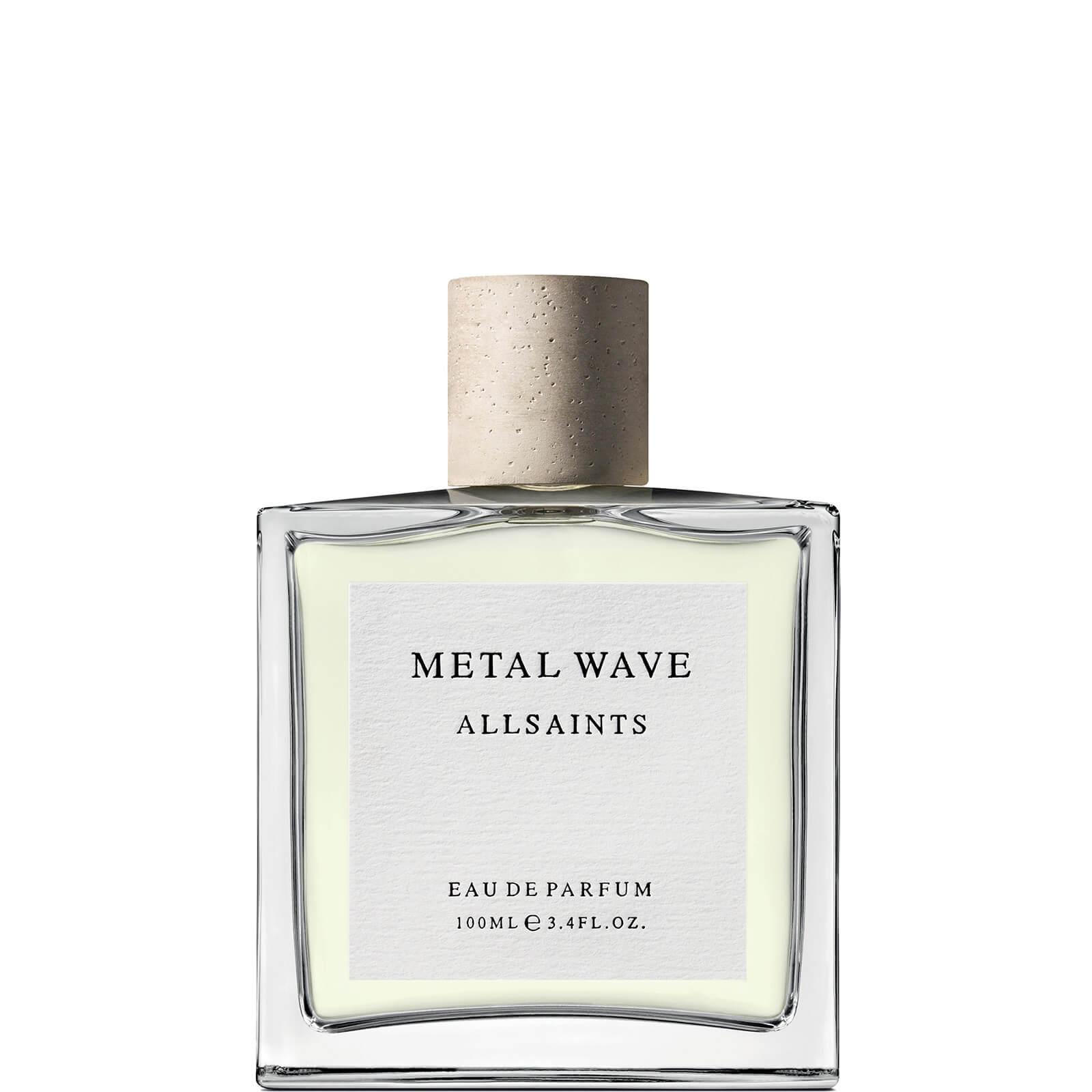AllSaints Metal Wave Eau de Parfum 100ml