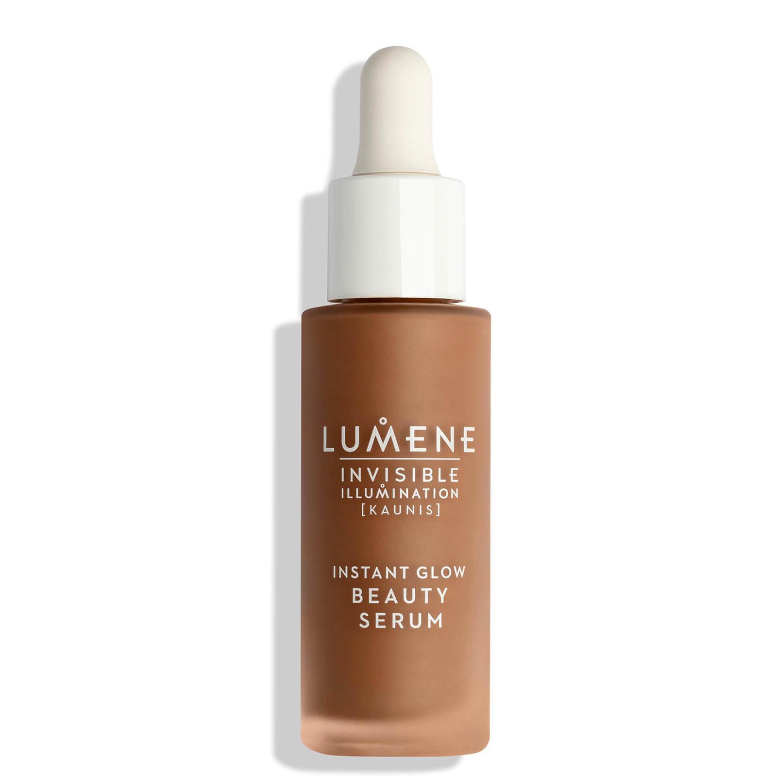 Купить Lumene Invisible Illumination Instant Glow Beauty Serum 30ml