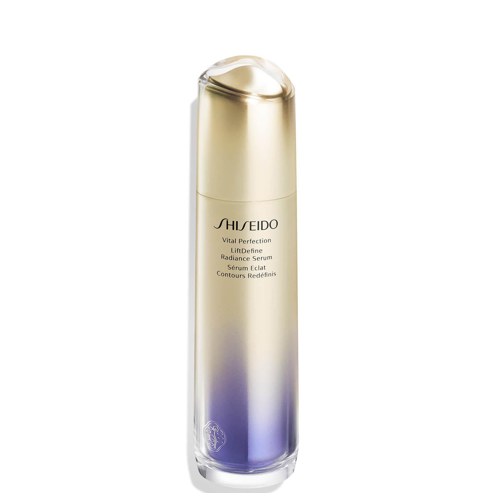 Shiseido Vital Perfection LiftDefine Radiance Serum 80ml  - Купить